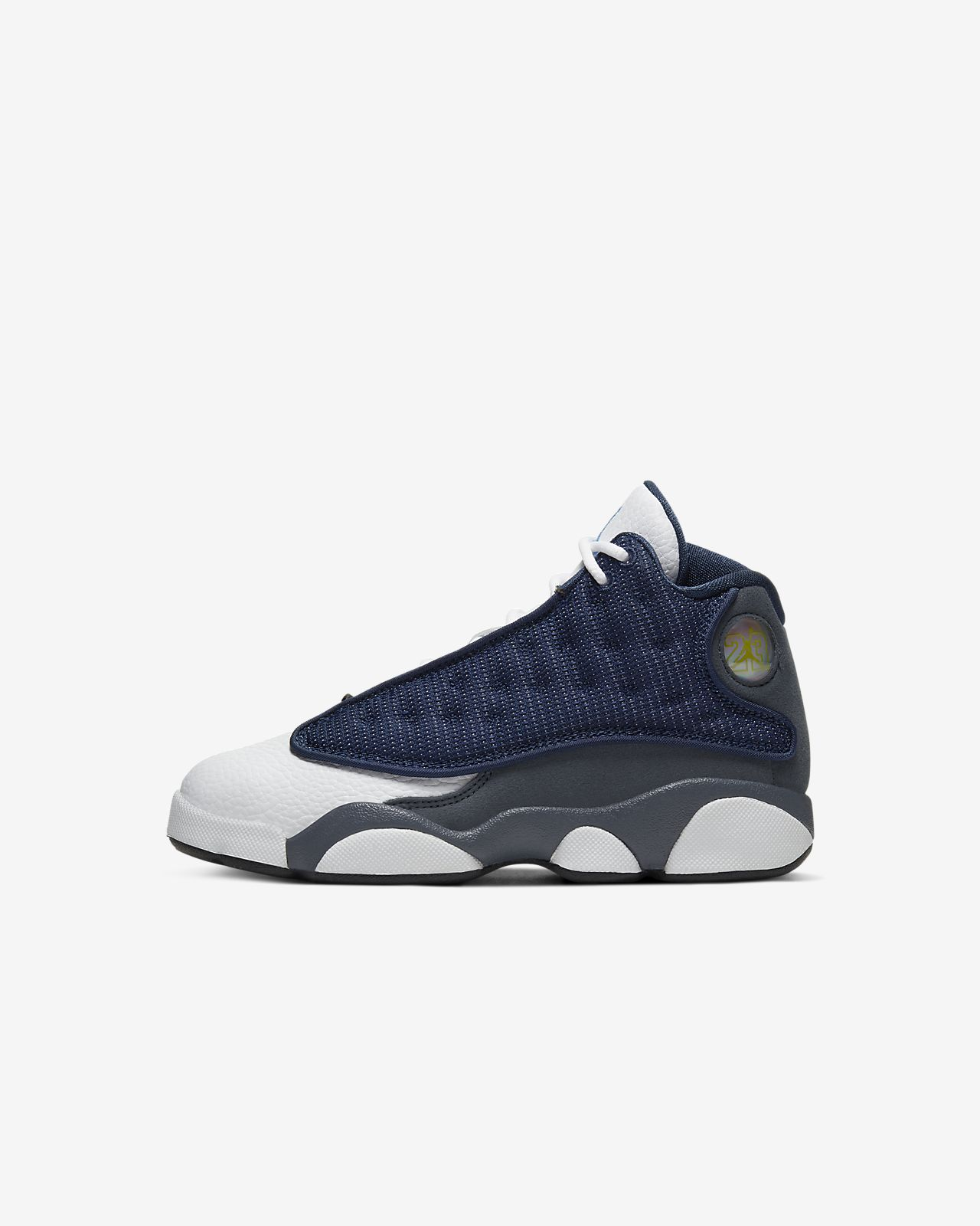 Jordan 13 Retro Little Kids' Shoe