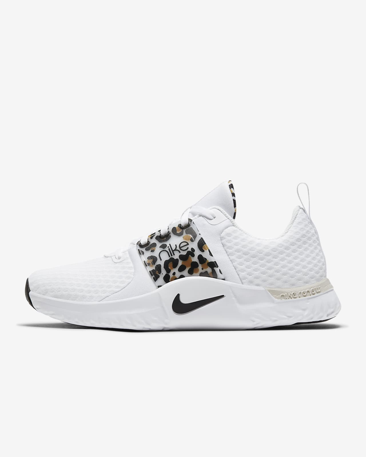 Nike Renew In-Season TR 10 Premium Women's Training Shoe
