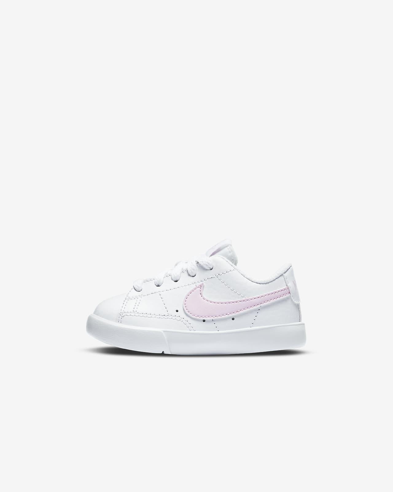 Nike Blazer Low Baby and Toddler Shoe