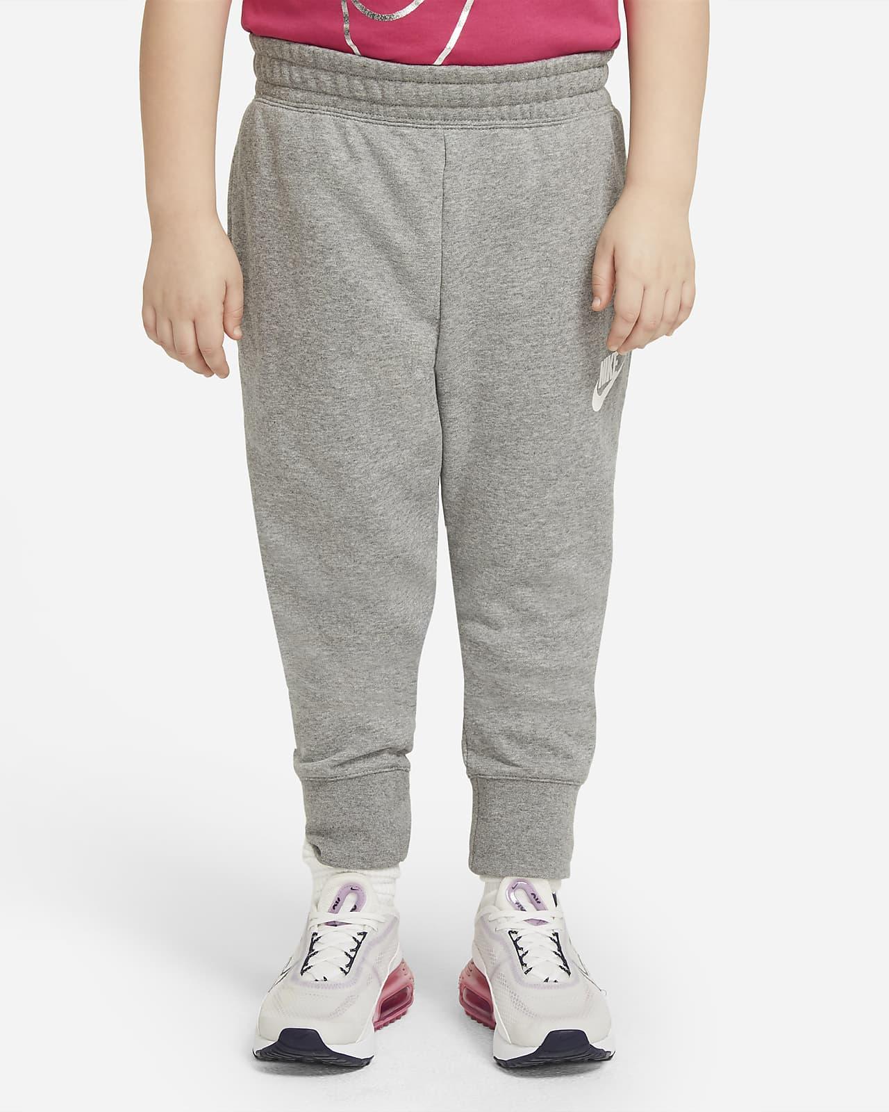 Pantaloni aderenti in French Terry Nike Sportswear Club (Taglia grande) - Ragazza