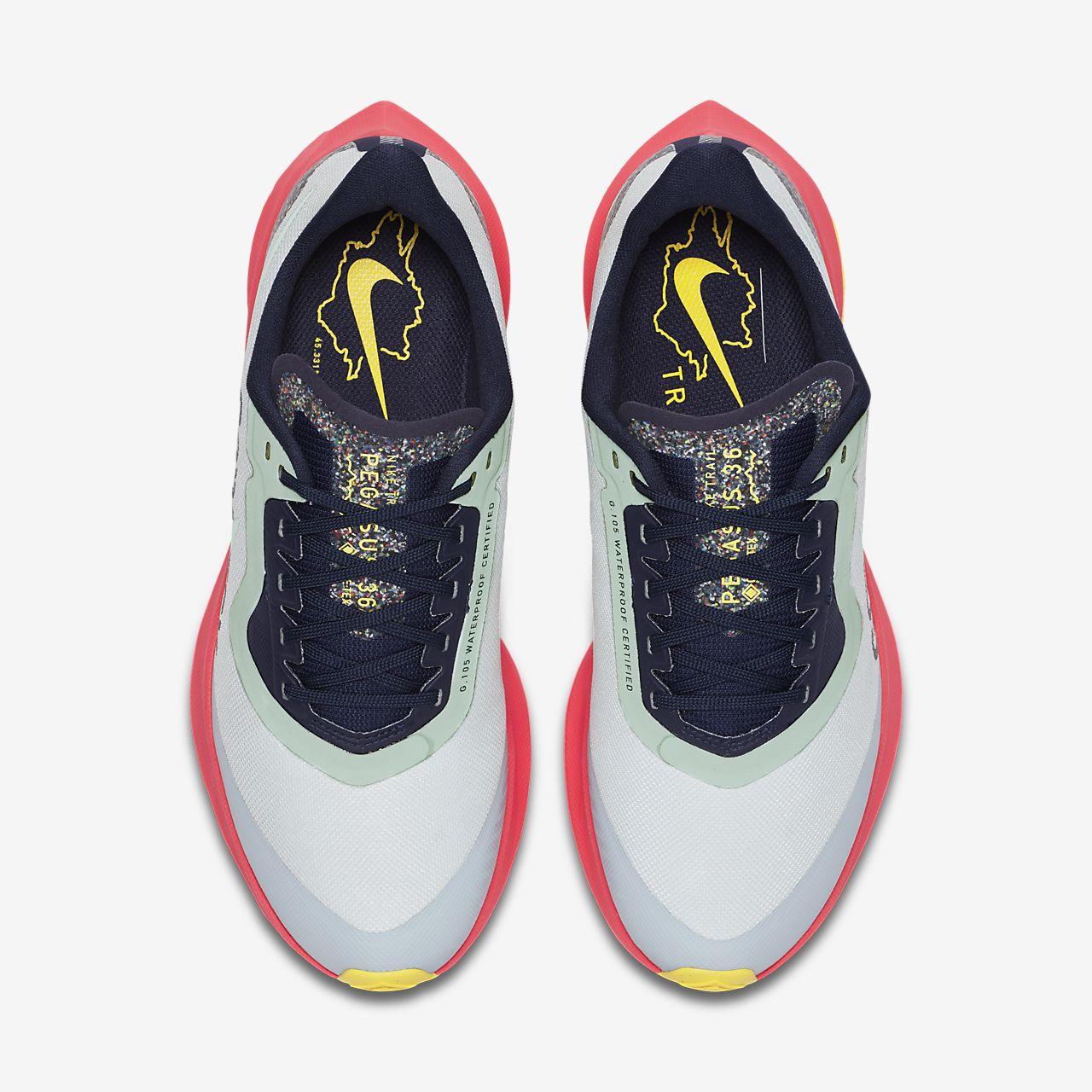Nike Air Zoom Pegasus 36 Trail GORE-TEX Women's Trail Running Shoe