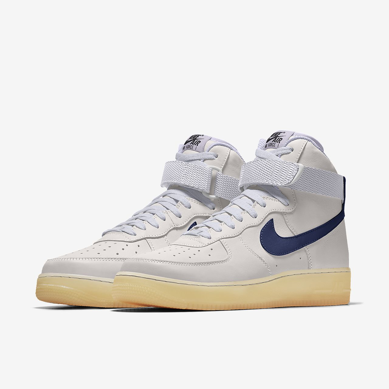 Nike By You Air Force 1 Shoes. Nike IN