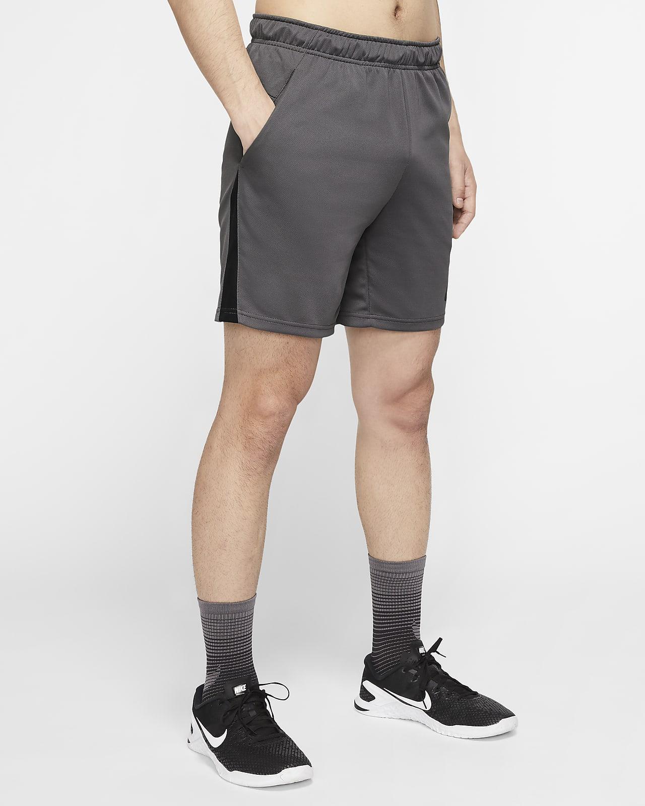 Męskie spodenki treningowe Nike Dri-FIT