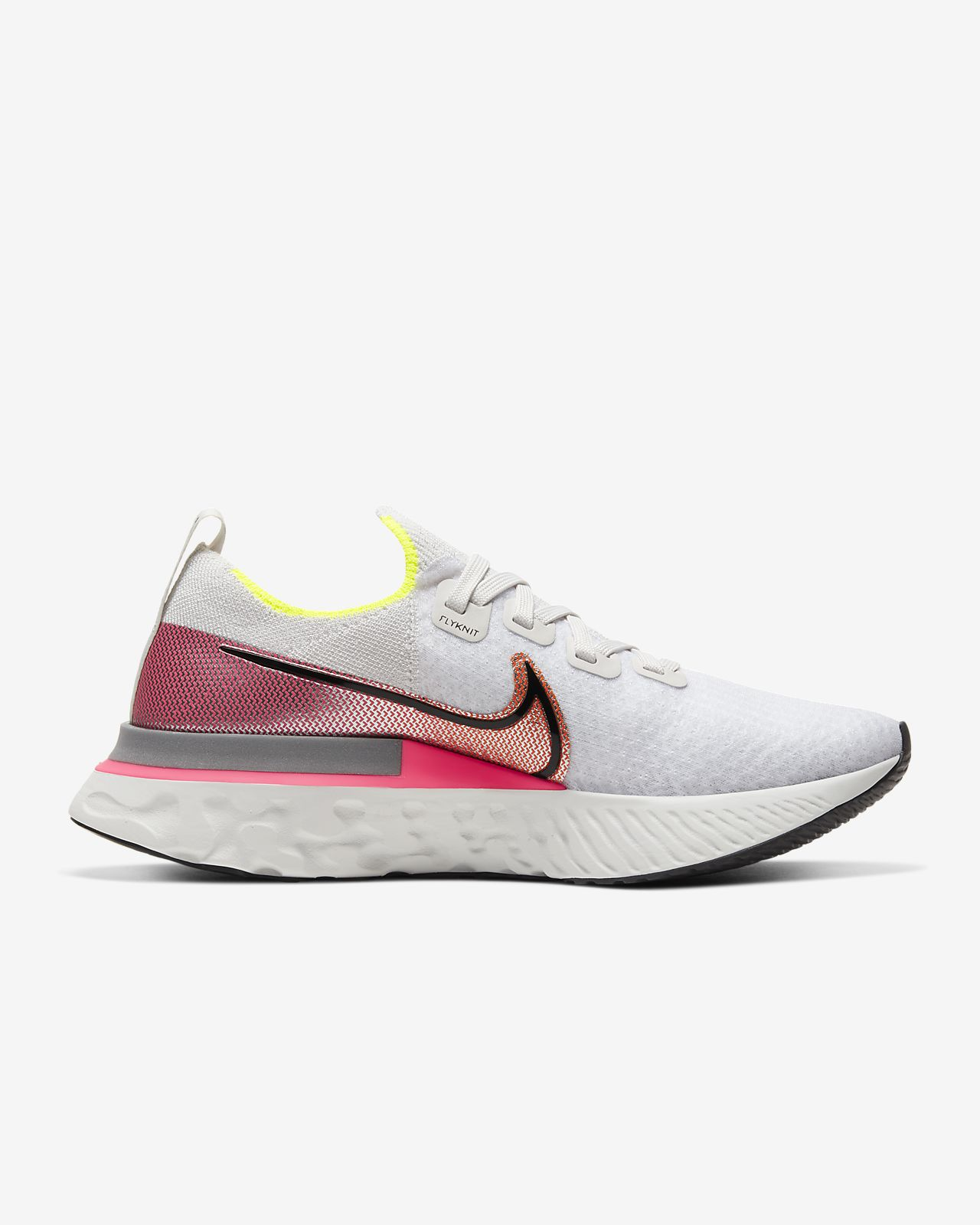 Tênis Nike Feminino Lunar Flash Womens Running Mulher Lindo