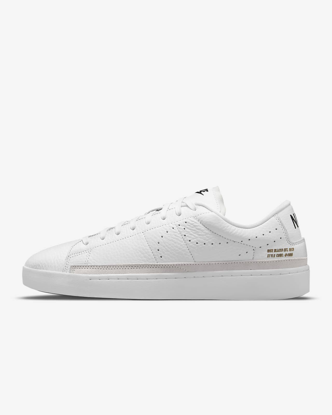 Nike Blazer Low X Men's Shoe