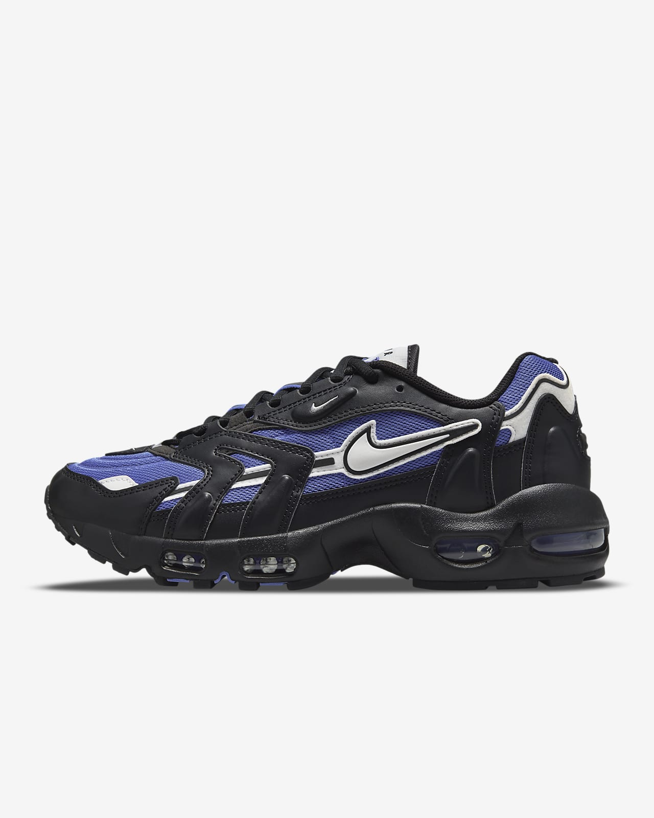 Мужские кроссовки Nike Air Max 96 2