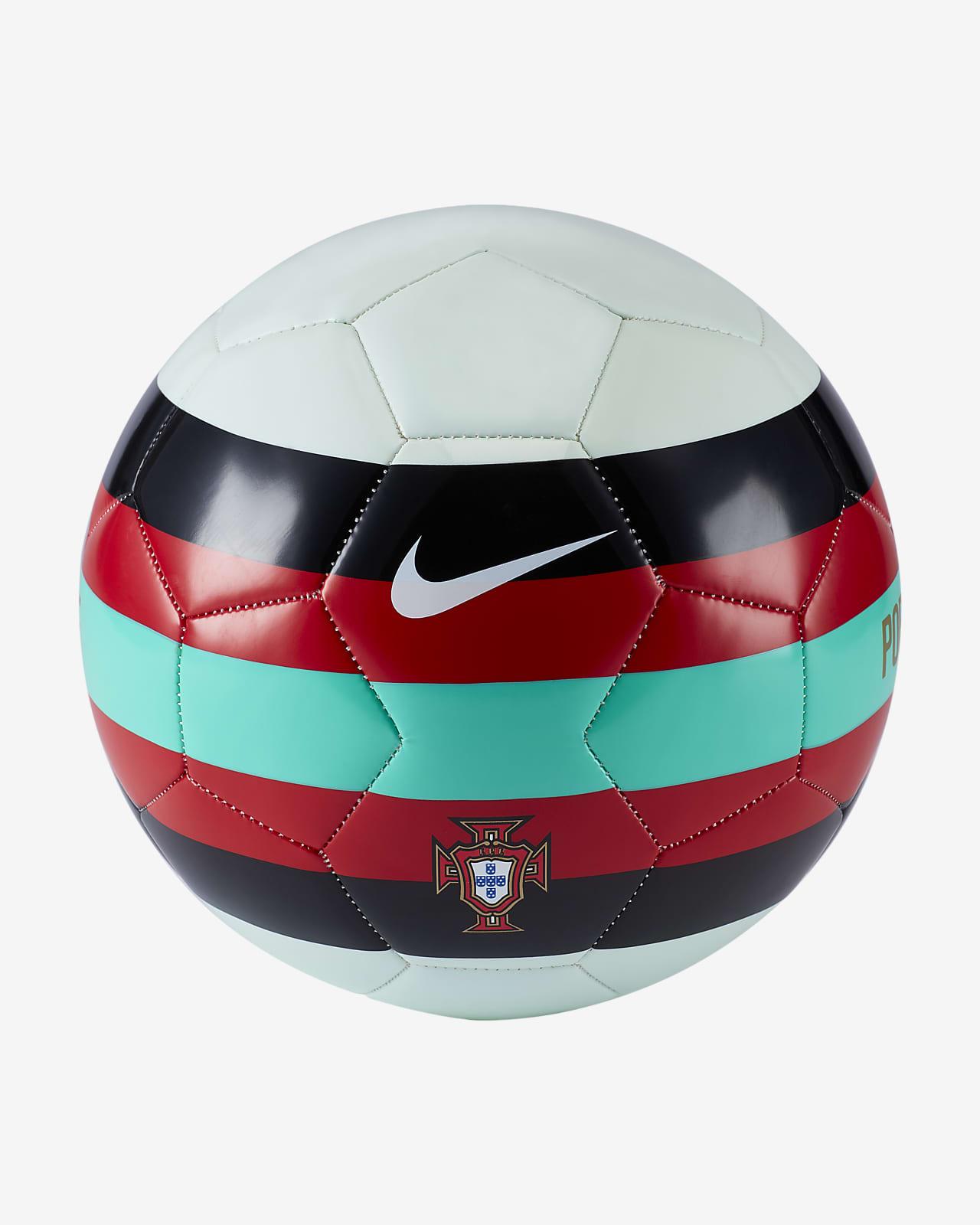 Ballon de football Portugal Supporters