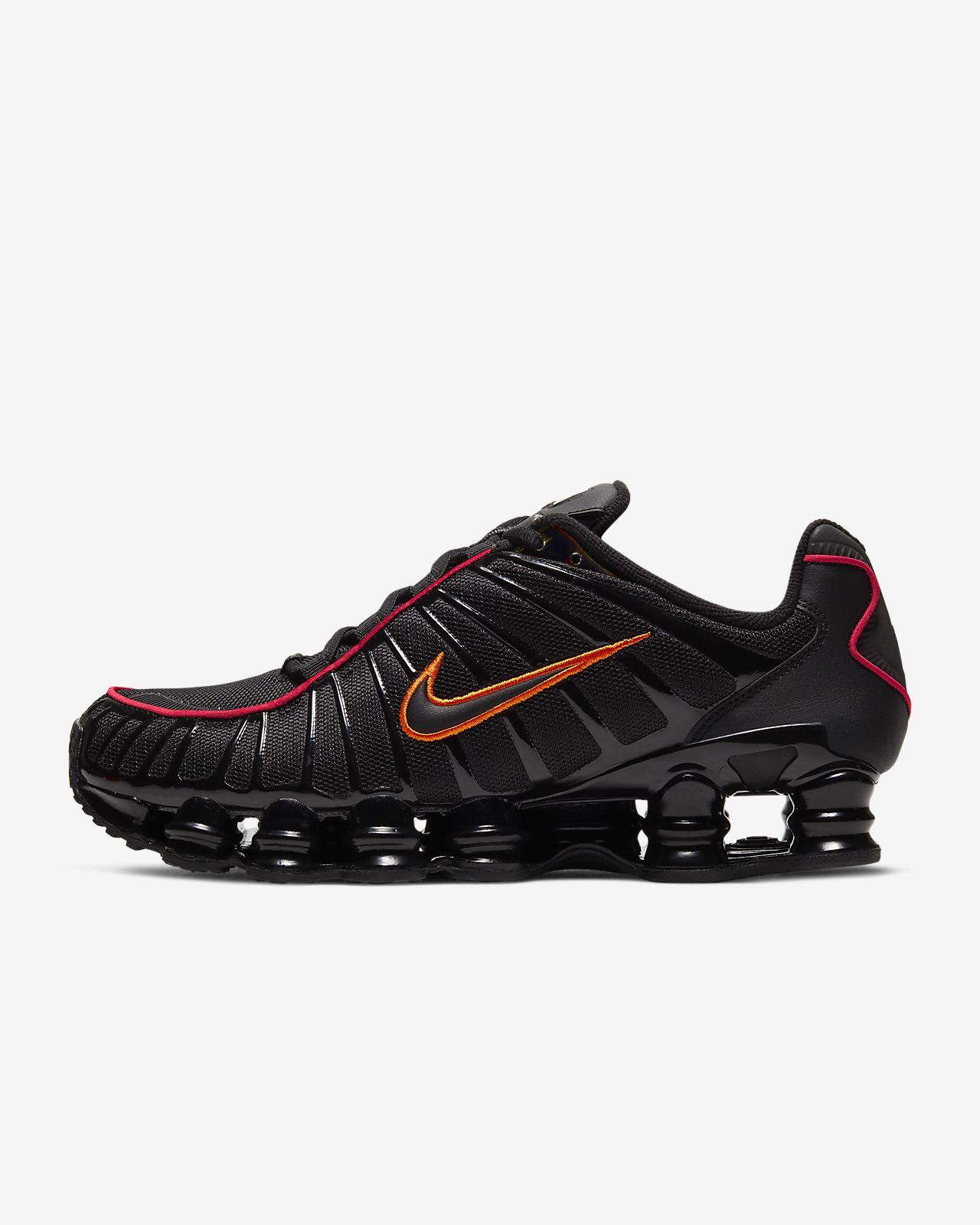 Ανδρικό παπούτσι Nike Shox TL