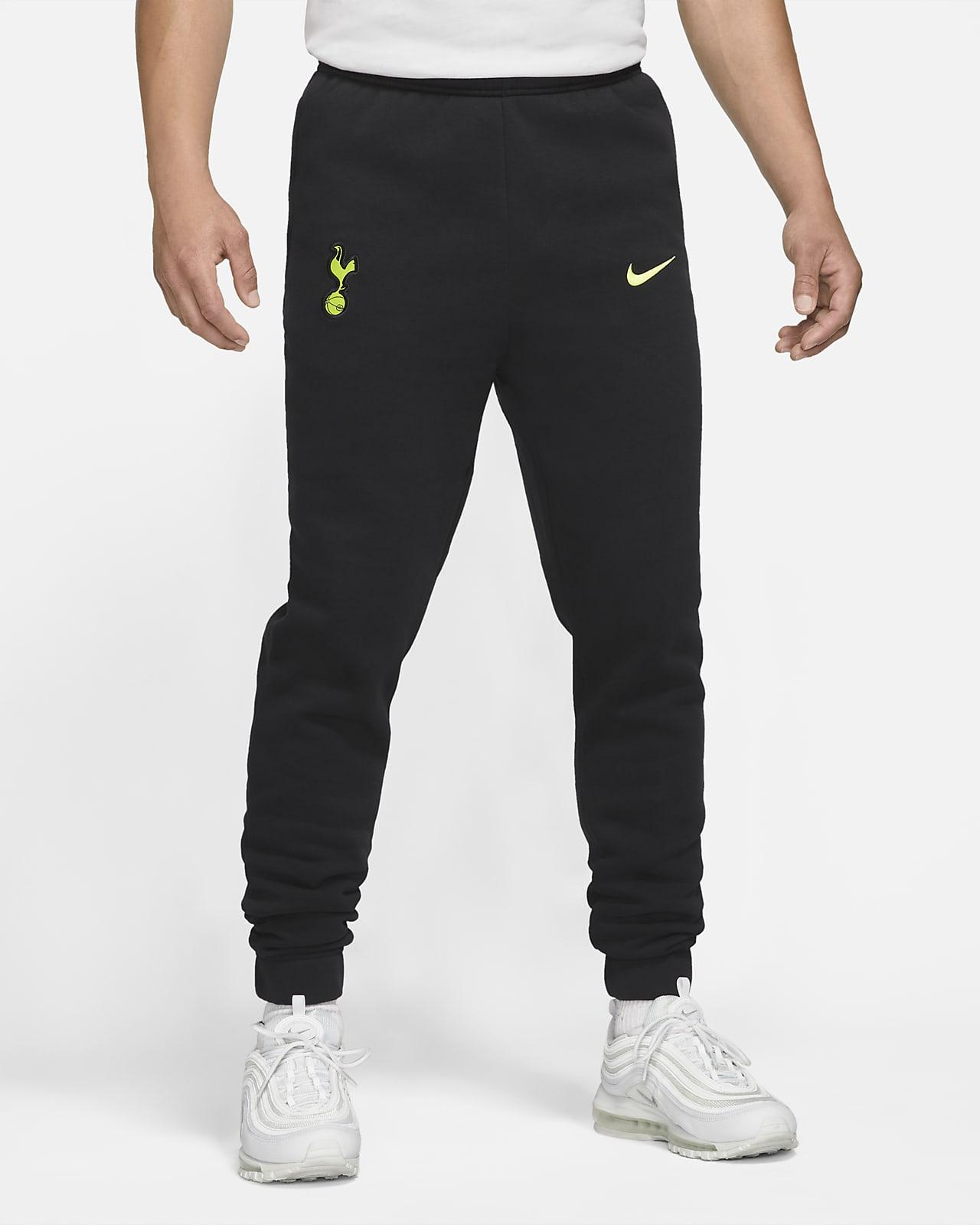 Pantalon de football en tissu Fleece Tottenham Hotspur pour Homme