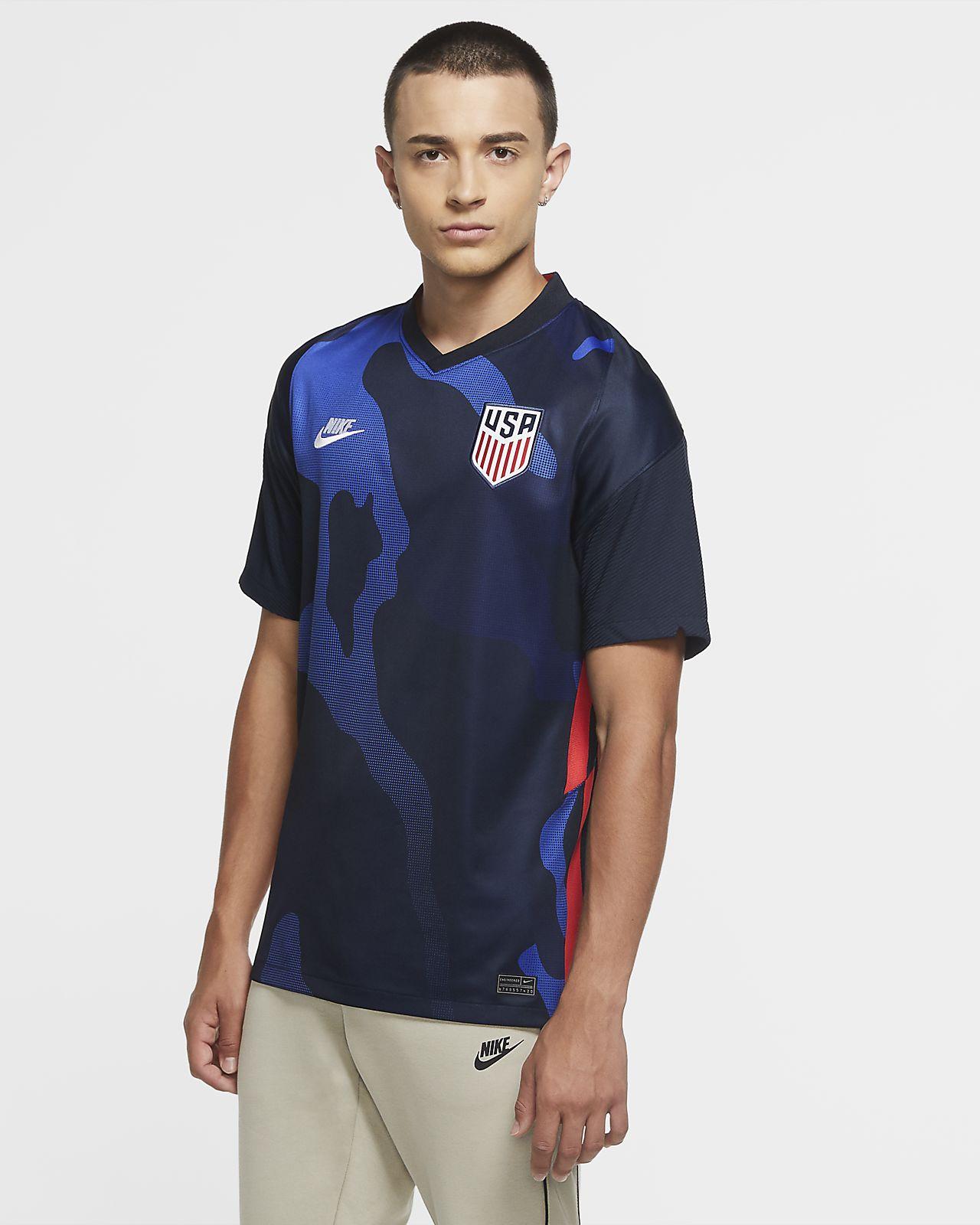 Męska koszulka piłkarska Stany Zjednoczone Stadium 2020 (wersja wyjazdowa)