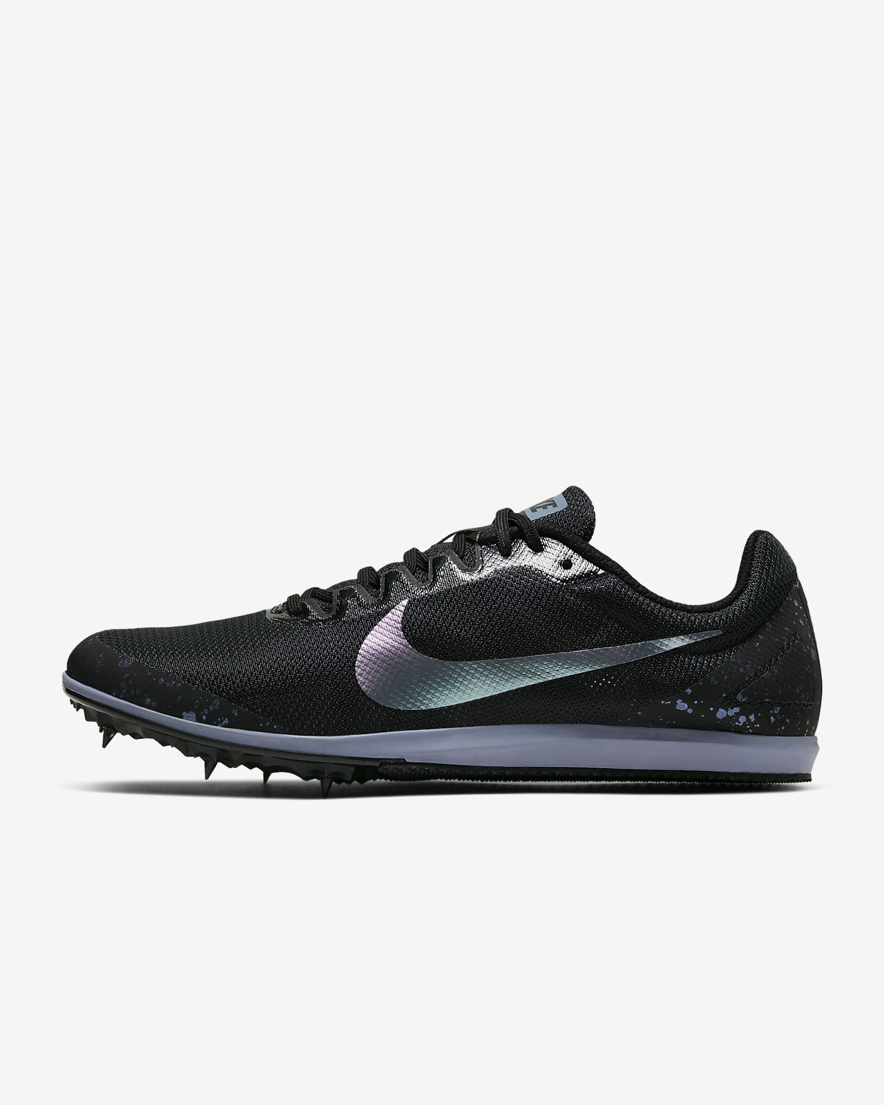 Nike Zoom Rival D 10 Unisex Track Spike