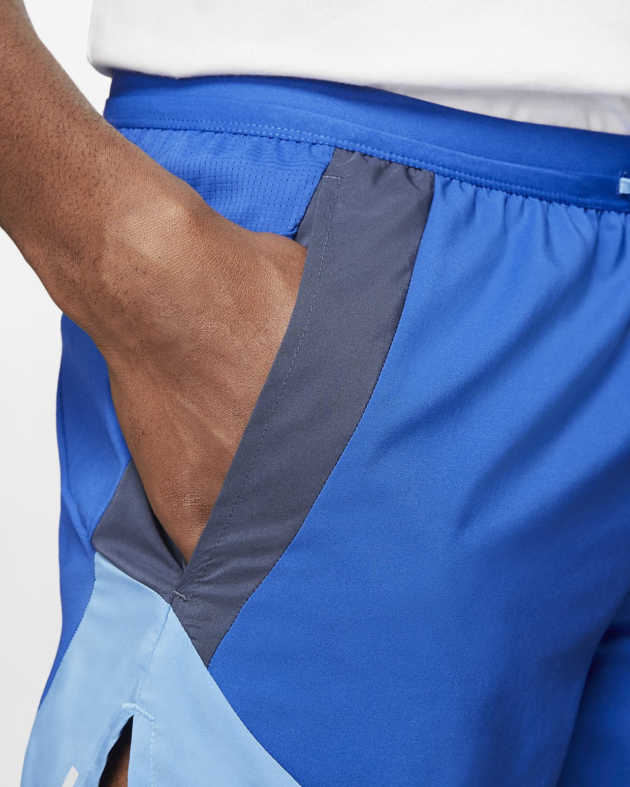 Nike Flex Stride BRS Men's Brief-Lined Running Shorts
