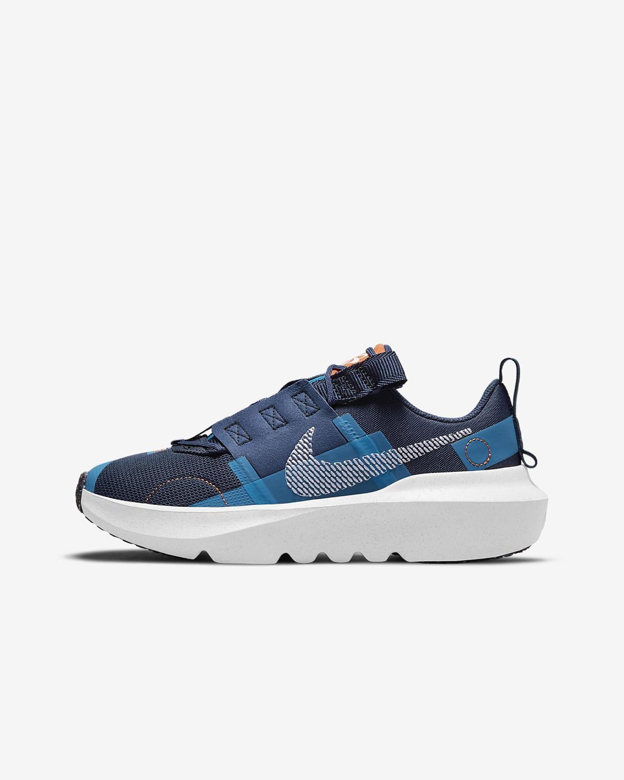 Buty dla dużych dzieci Nike Crater Impact