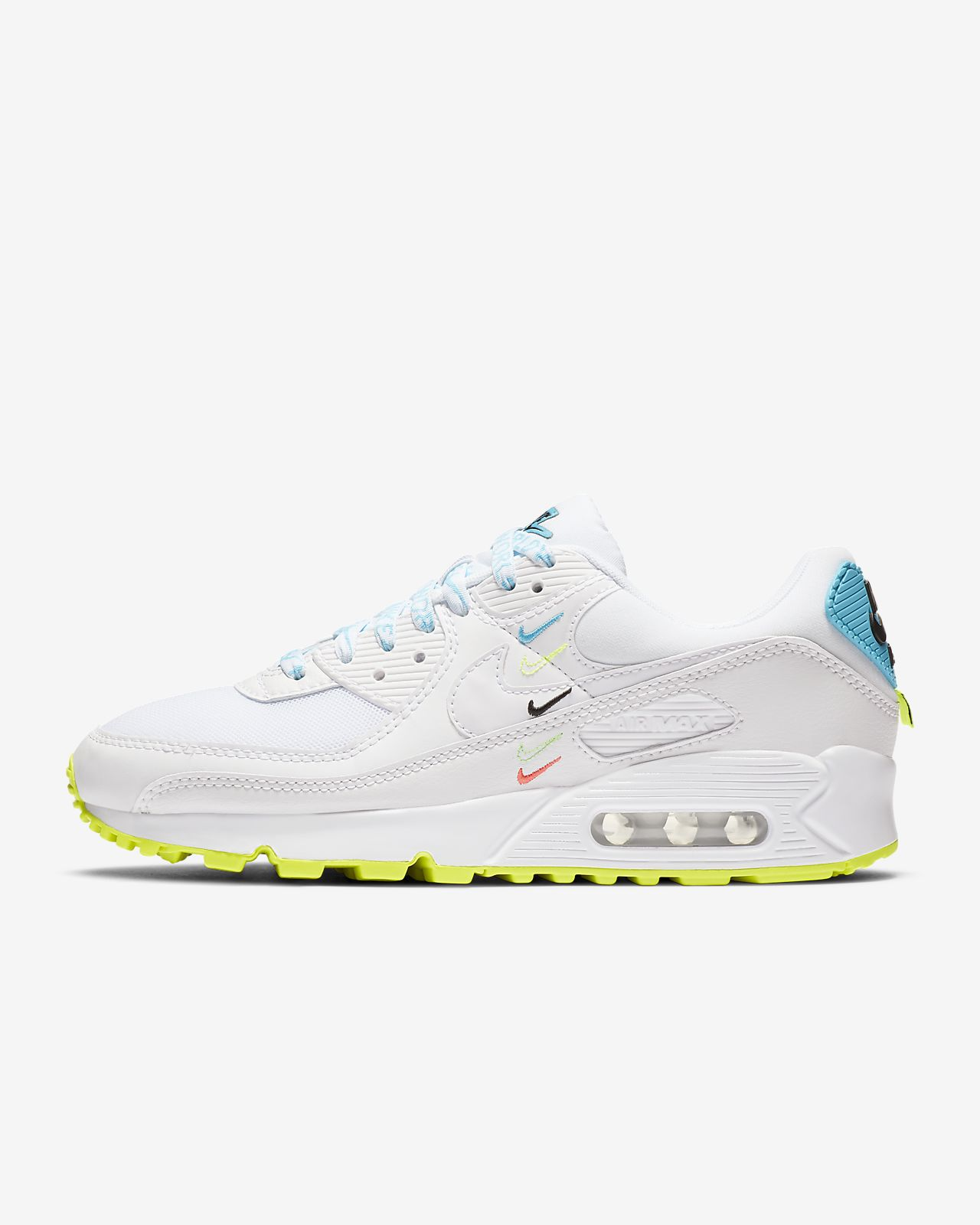 Nike Air Max 90 SE Damesschoen