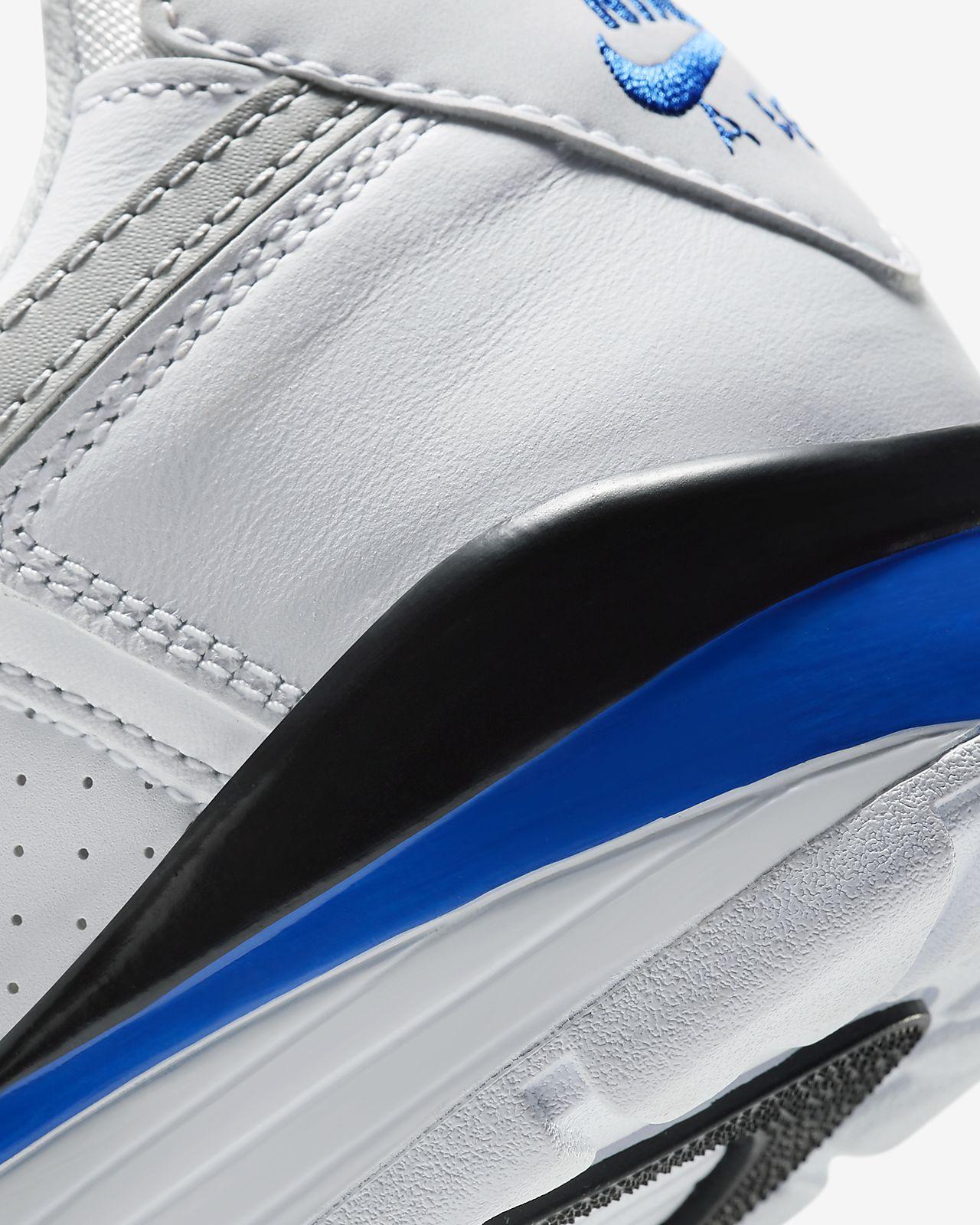 Nike Air Cross Trainer 3 Low sko til mænd. Nike DK