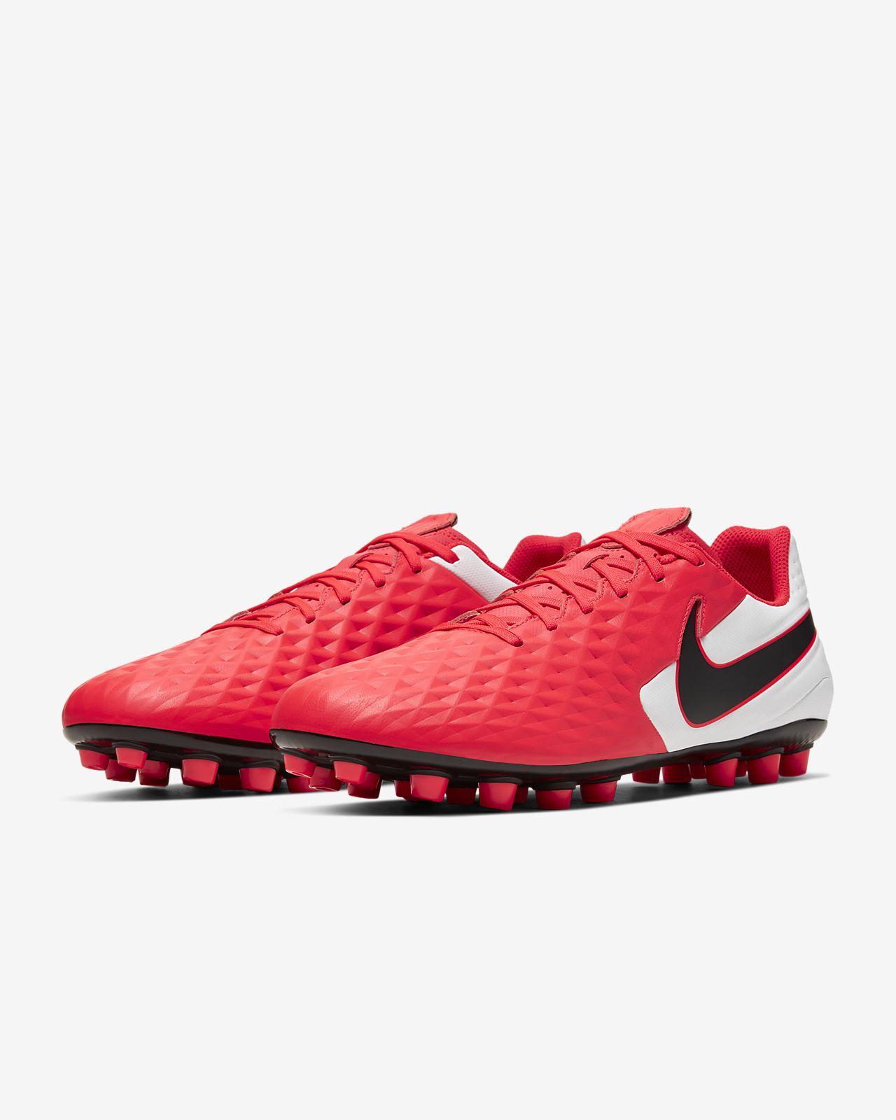 Chuteiras de futebol para relva artificial Nike Tiempo Legend 8 Academy AG