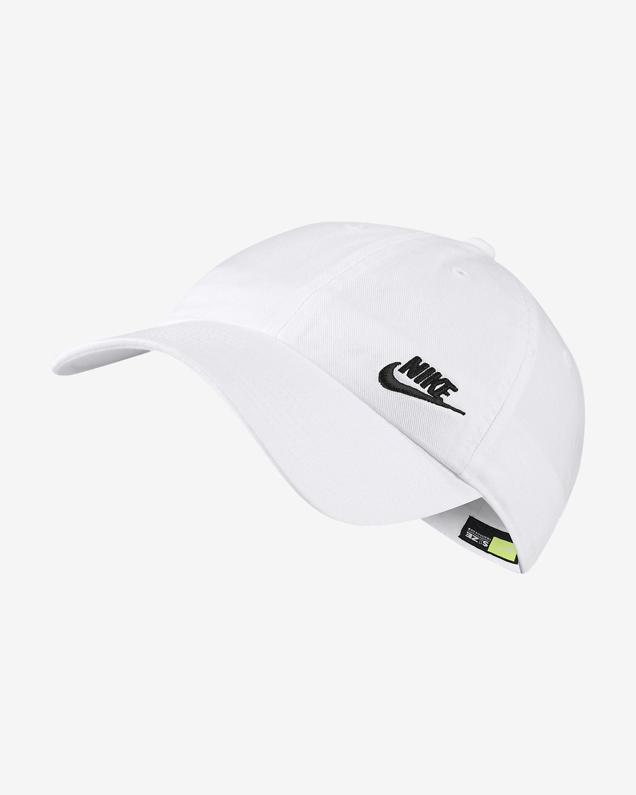 Nike Sportswear Heritage 86 Futura 可调节运动帽