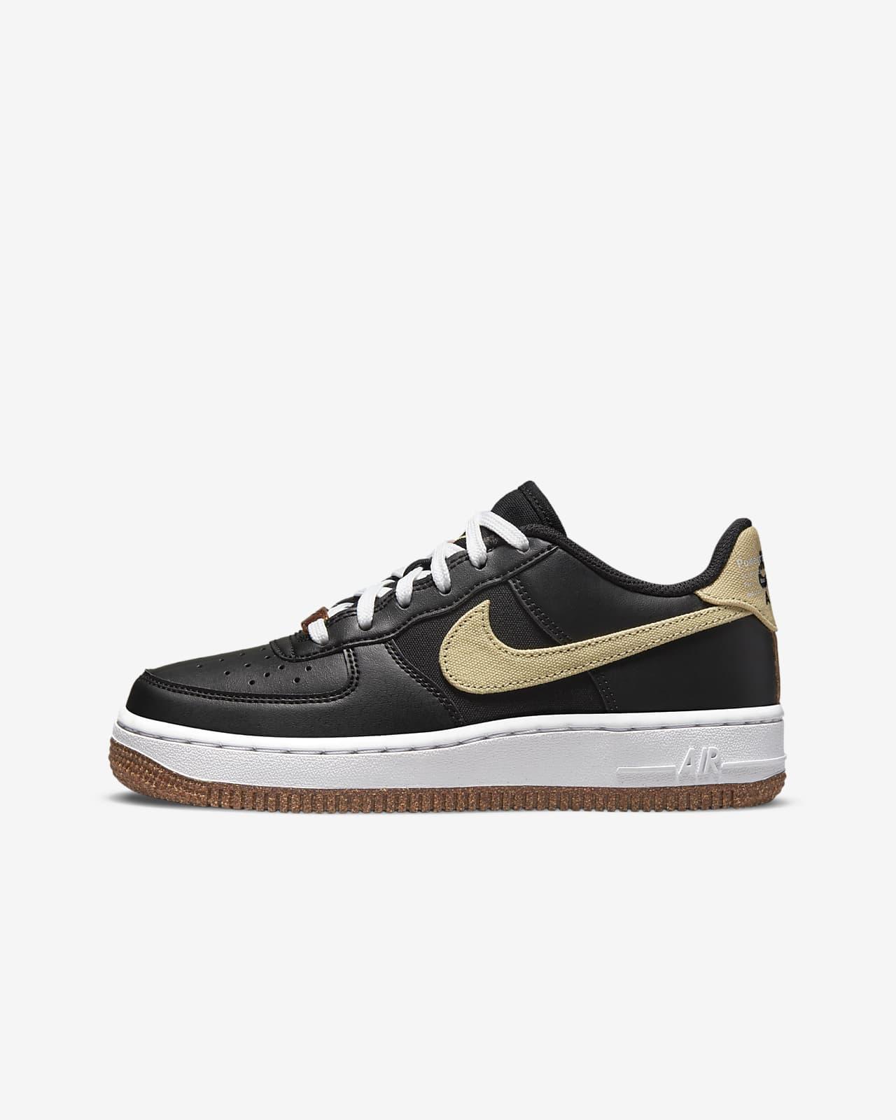 Sapatilhas Nike Air Force 1 LV8 Júnior