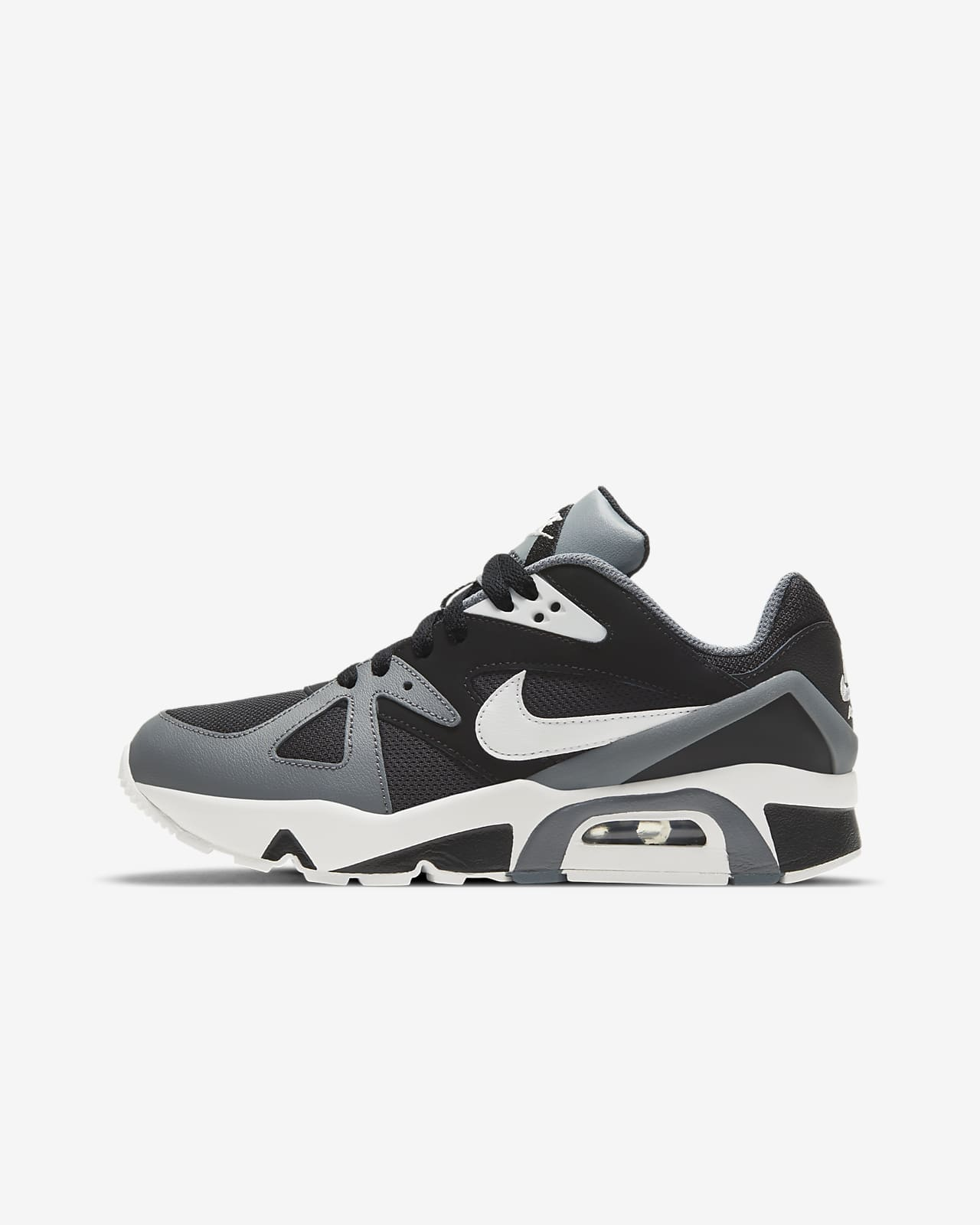 Nike Air Structure Big Kids' Shoes