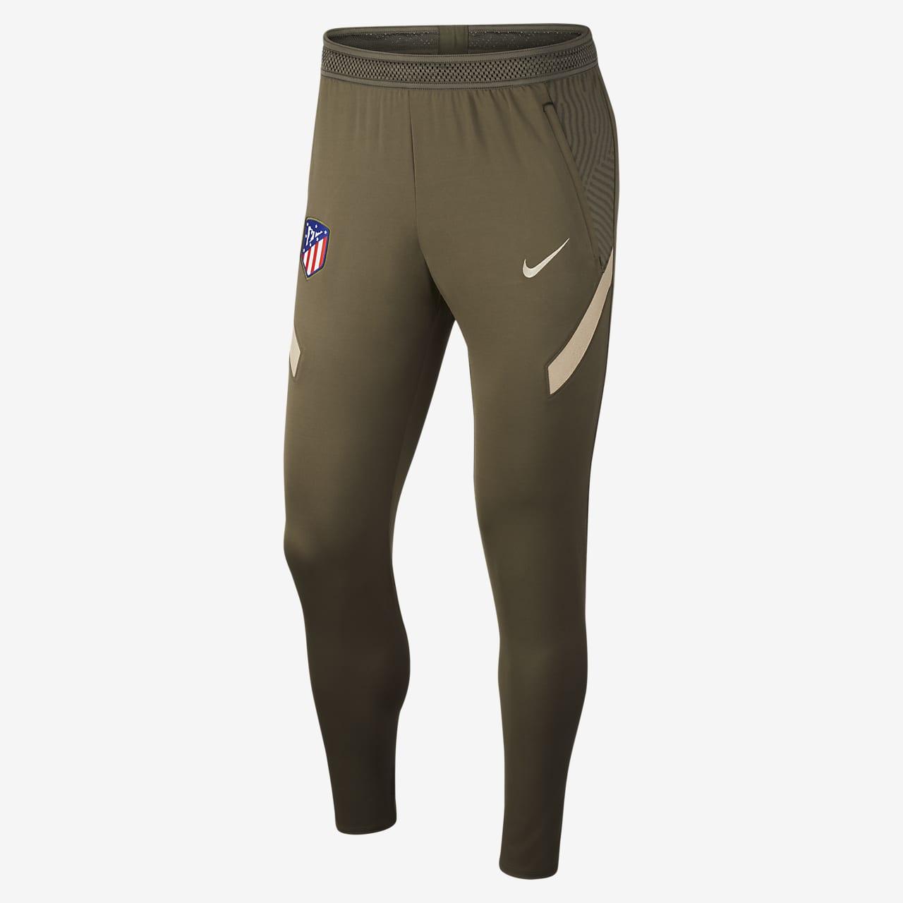 Pantalon de football Atlético de Madrid Strike pour Homme