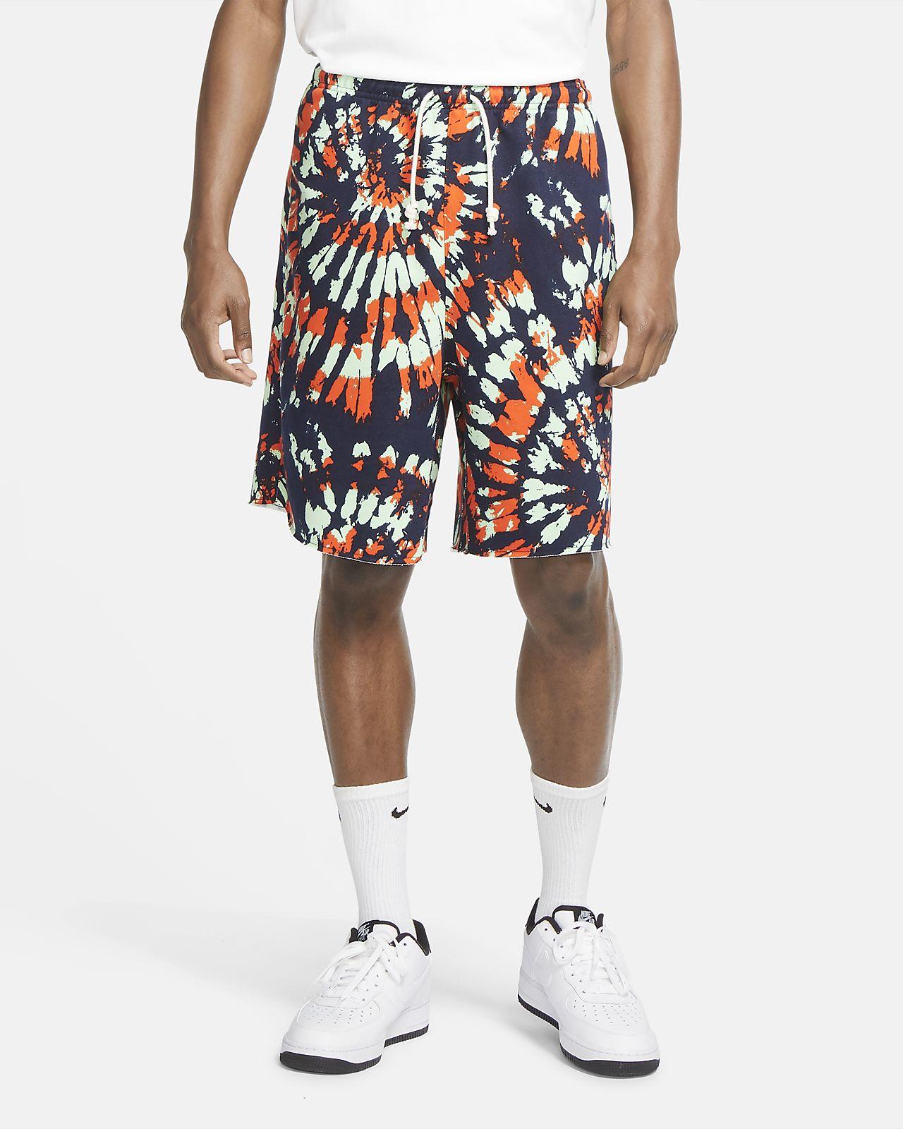 Basketshorts Nike Throwback för män