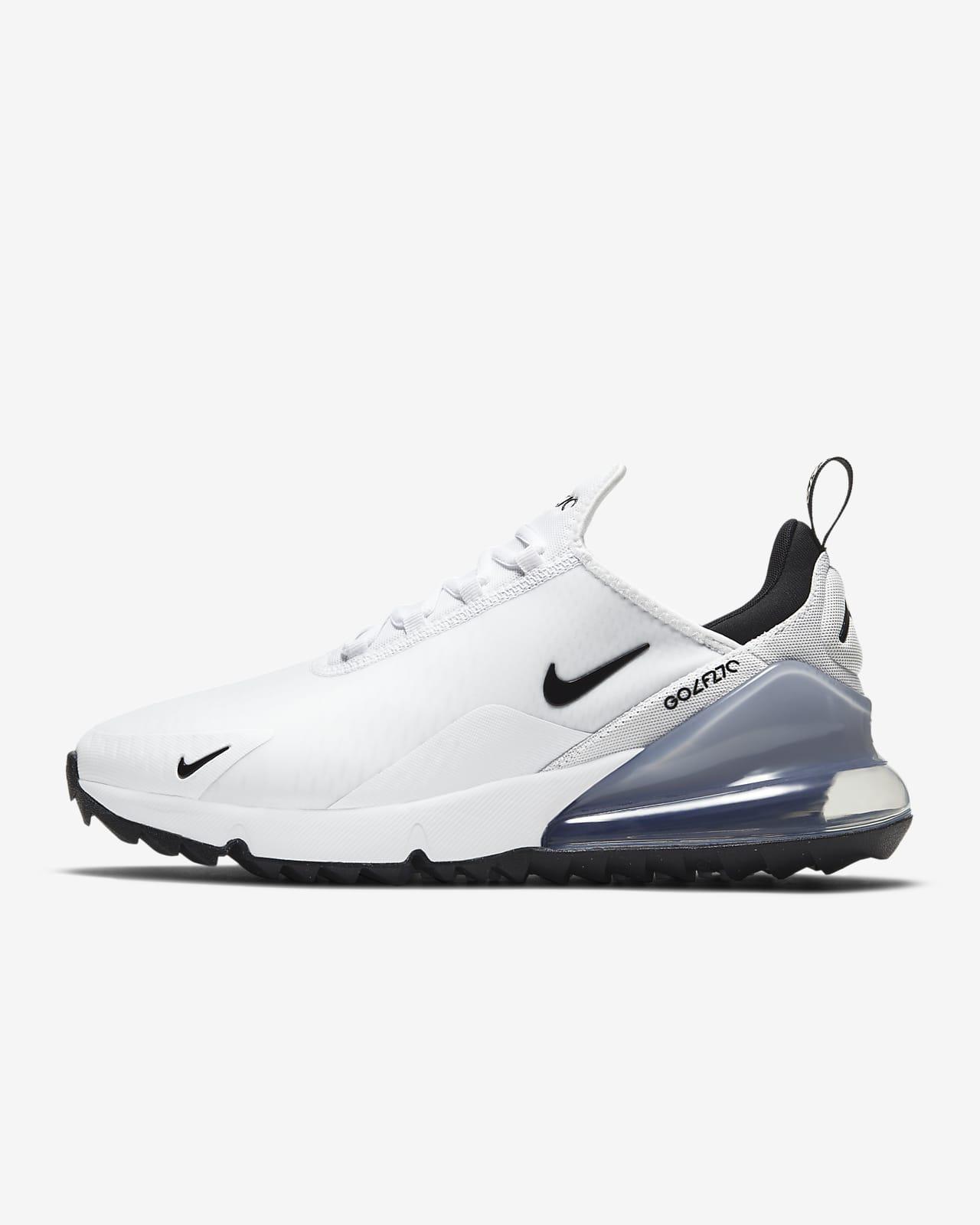 Nike Air Max 270 G Golf Shoe