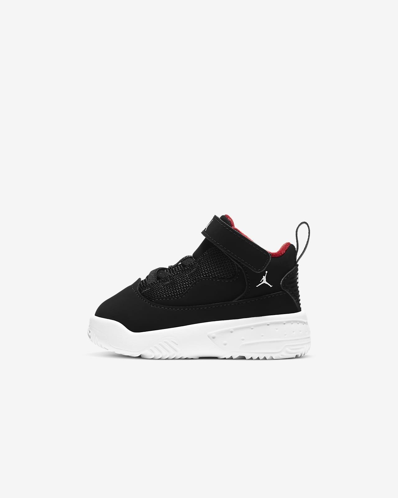 Jordan Max Aura 2 Schuh für Babys und Kleinkinder