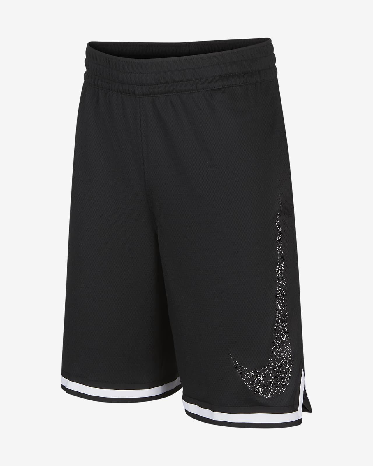 Nike Dri-FIT KP DNA Older Kids' (Boys') Training Shorts
