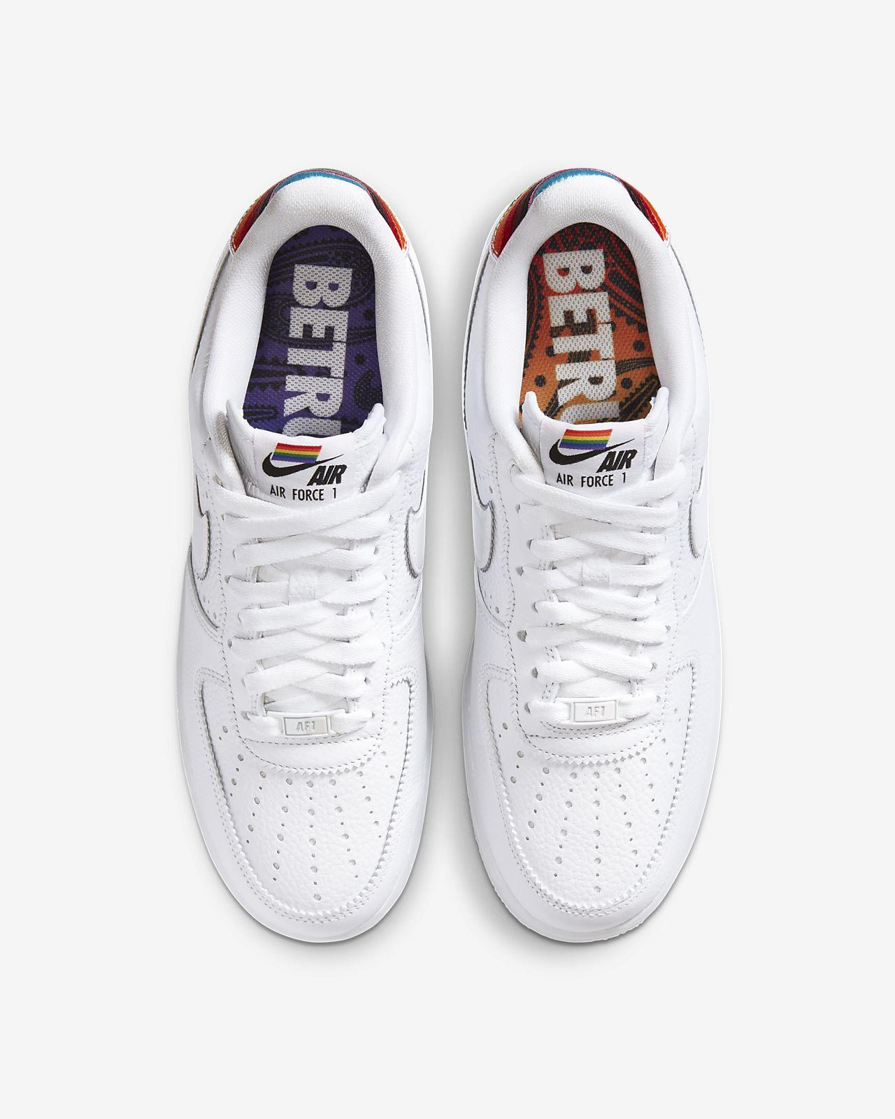 Scarpa Nike Air Force 1 BETRUE Uomo