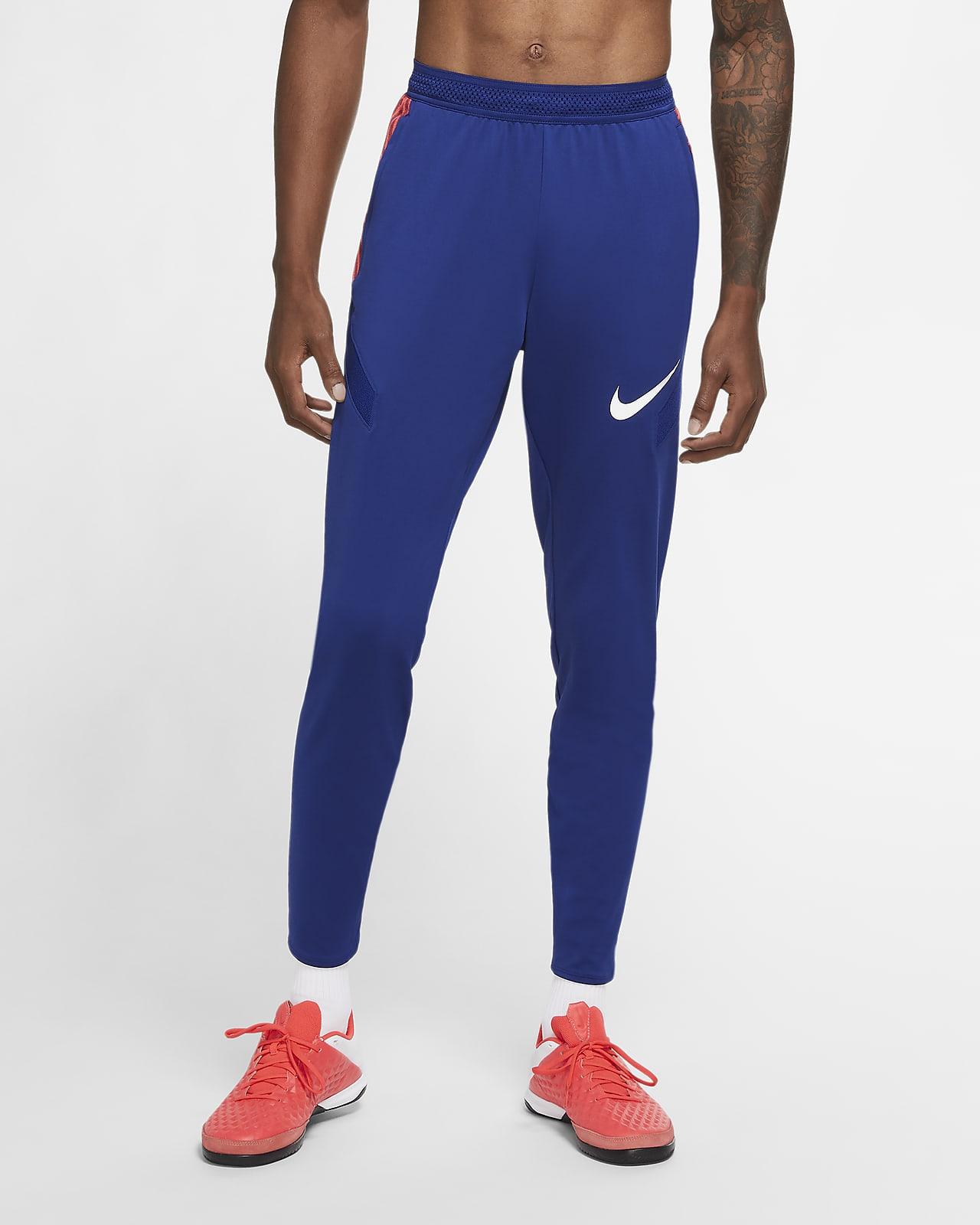Fotbollsbyxor Nike Dri-FIT Strike för män