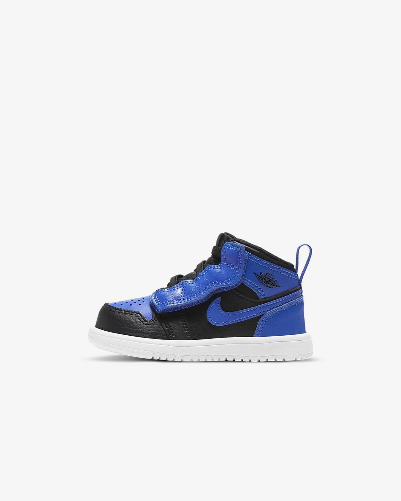 Jordan 1 Mid Alt (TD) 婴童运动童鞋