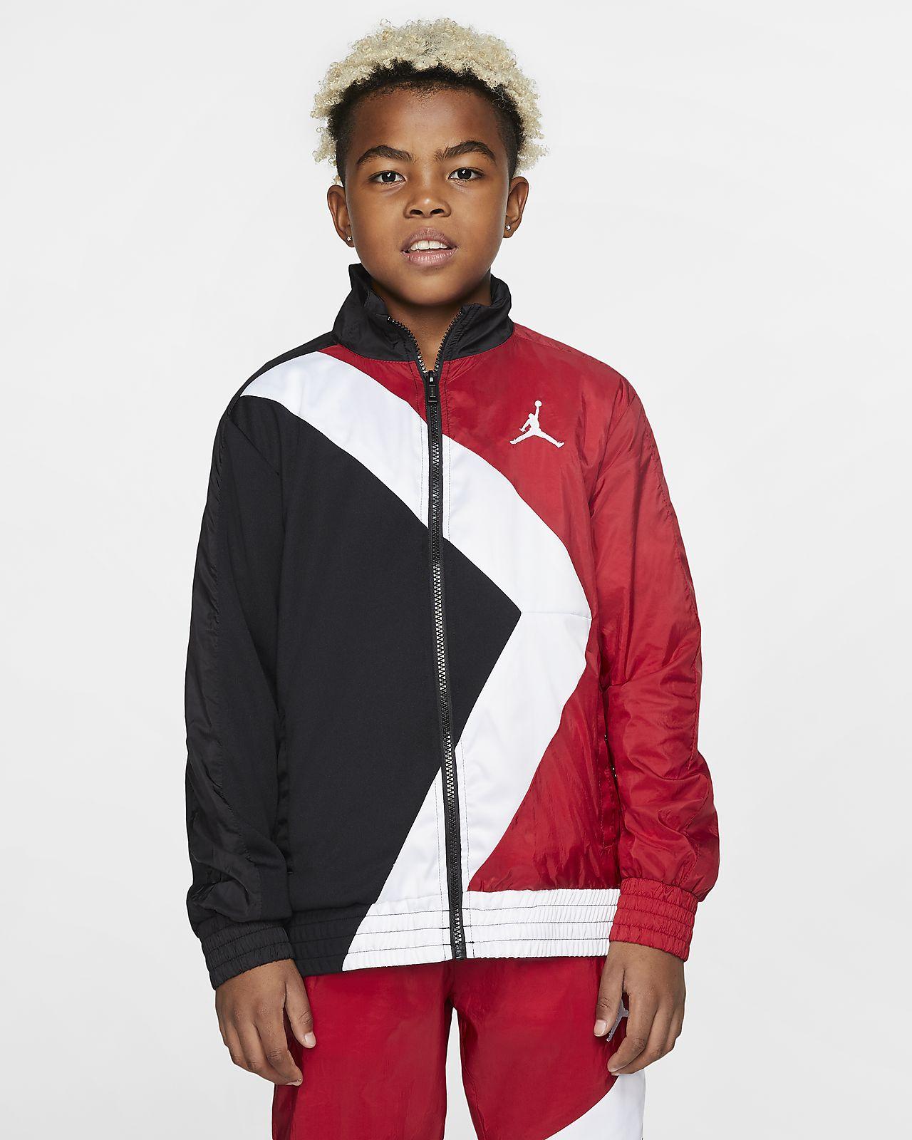 abbigliamento nike jordan ragazzo