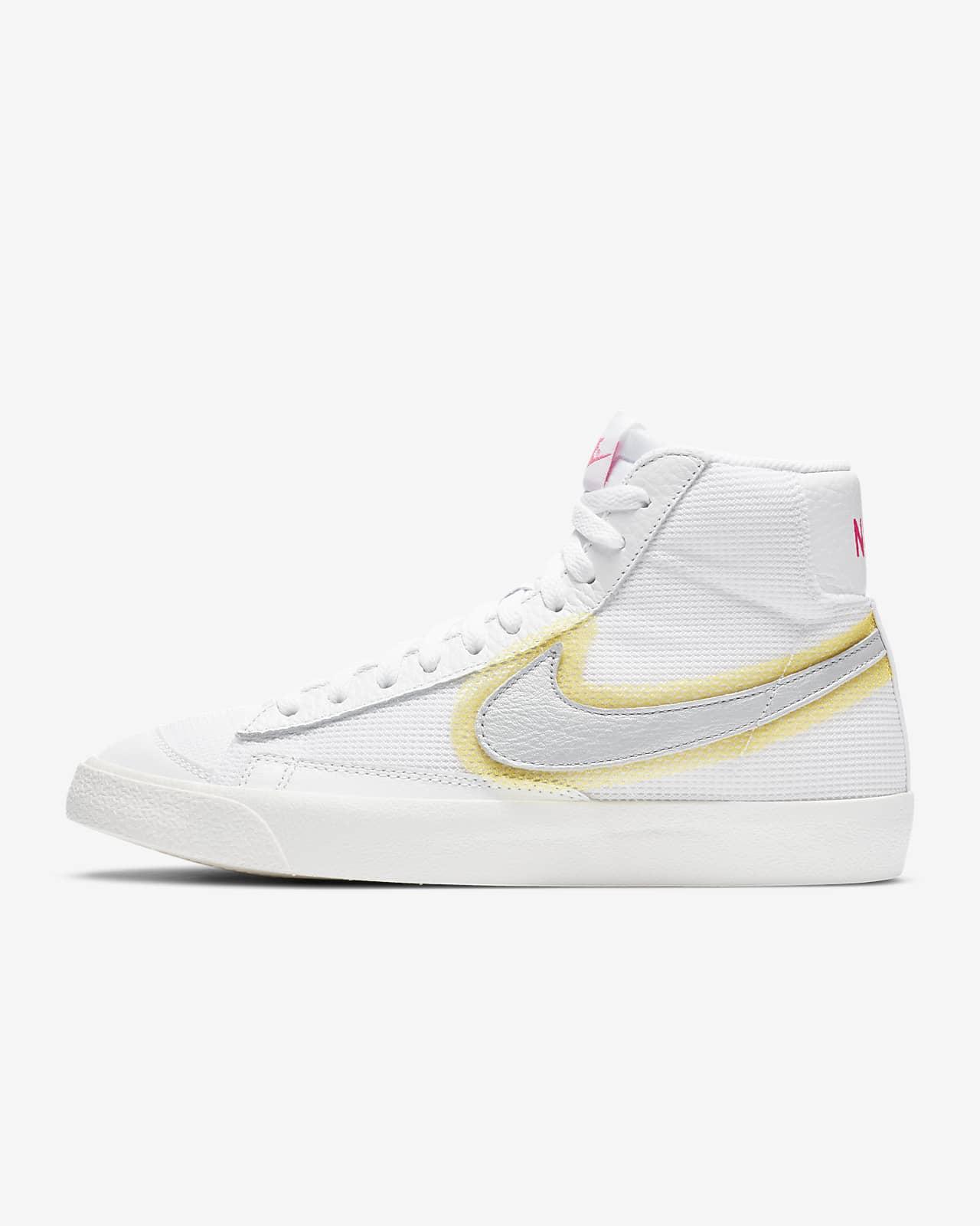 Scarpa Nike Blazer Mid Vintage '77 - Donna
