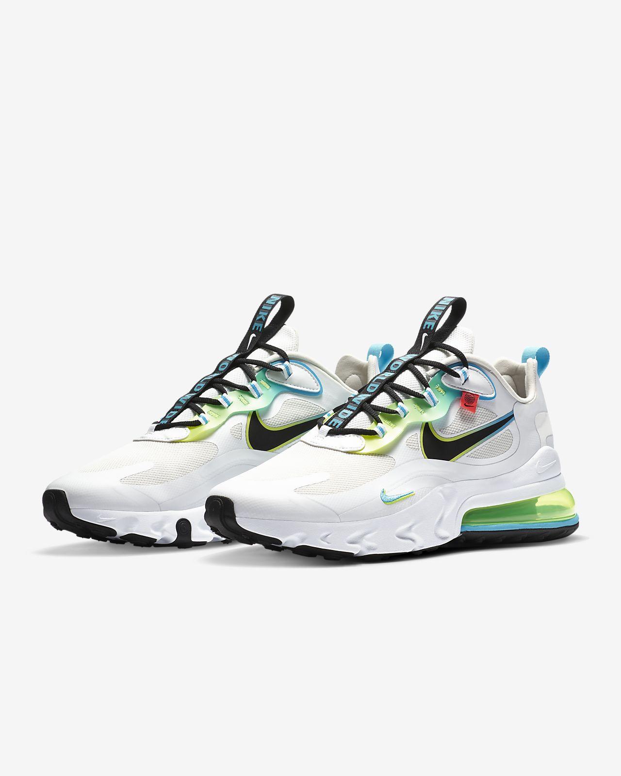 Nike Air Max 270 | Dame, herre, barn | Sportshowroom
