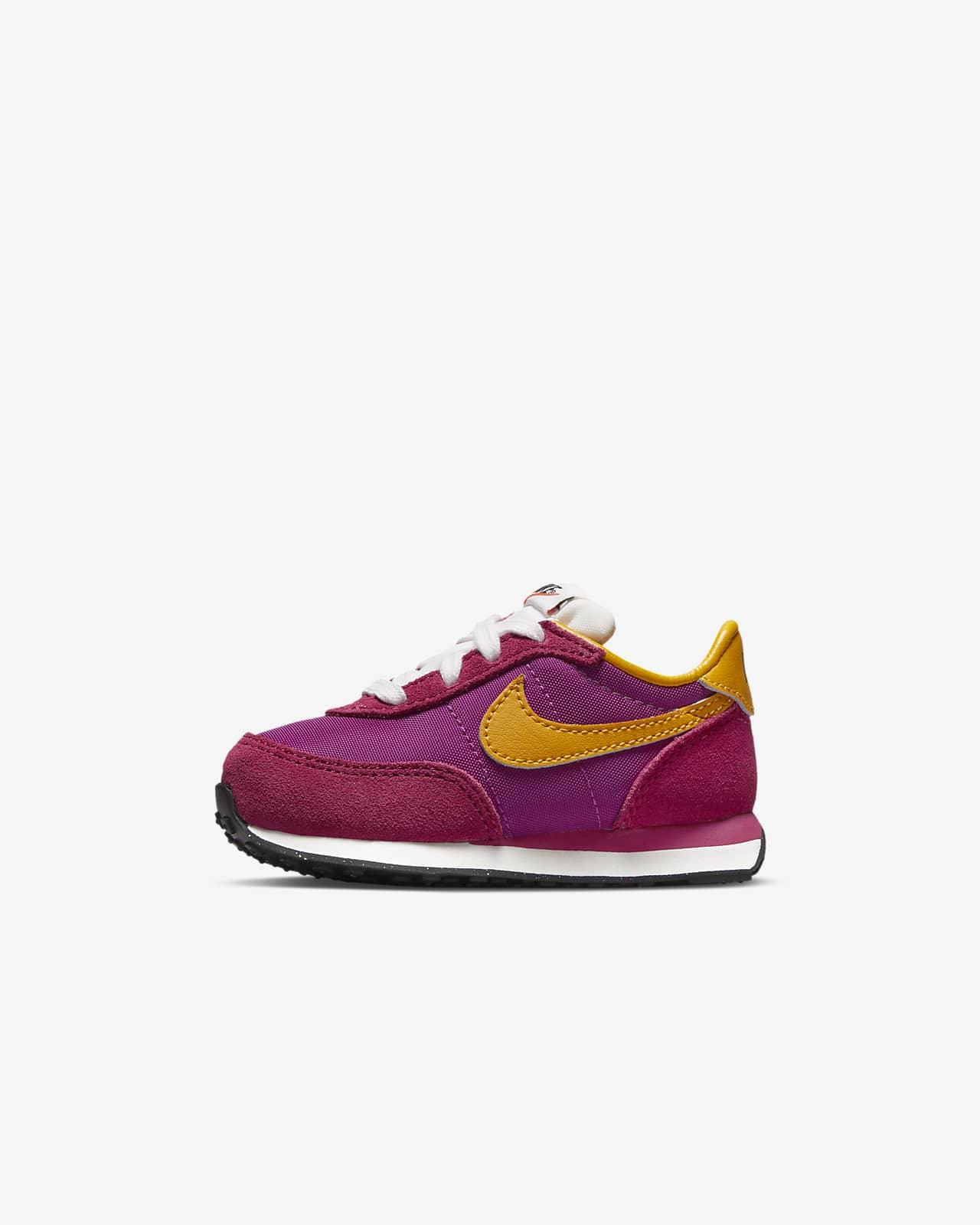 Nike Waffle Trainer 2 SP Baby/Toddler Shoe