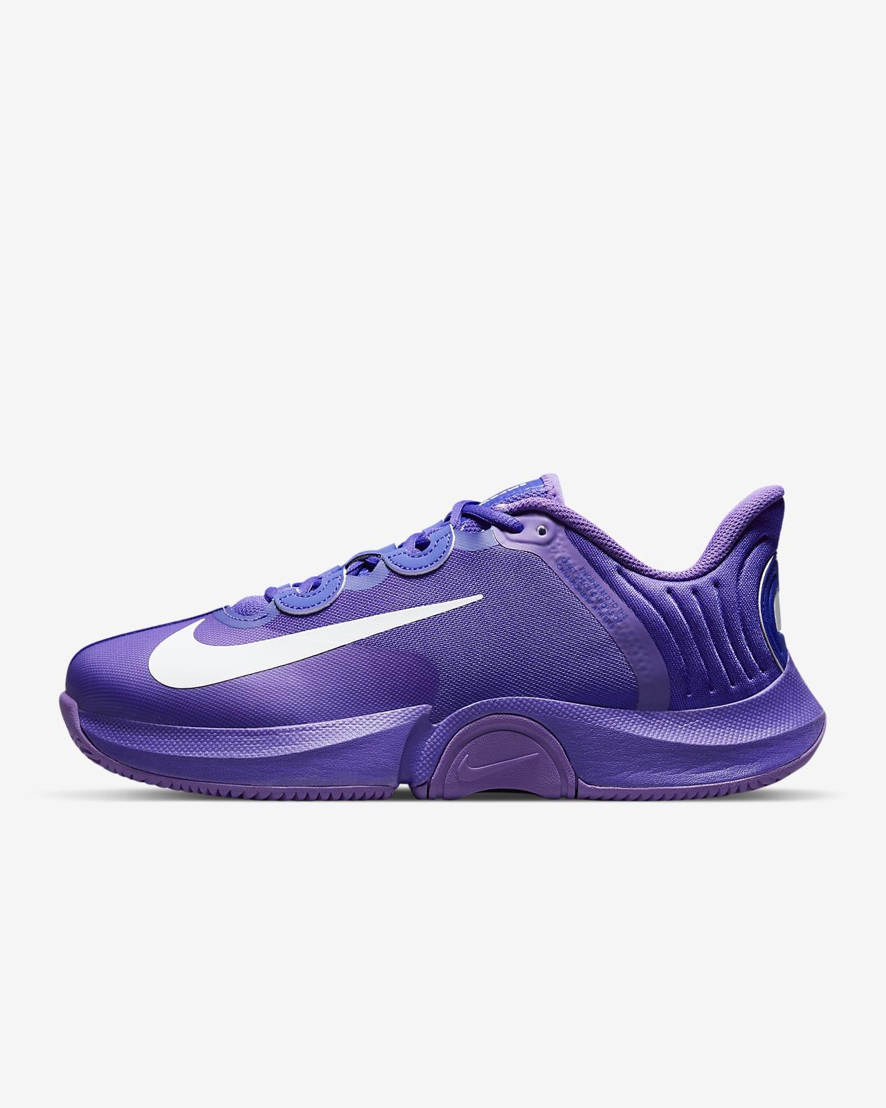 Chaussure de tennis pour surface dure NikeCourt Air Zoom GP Turbo Naomi Osaka pour Femme