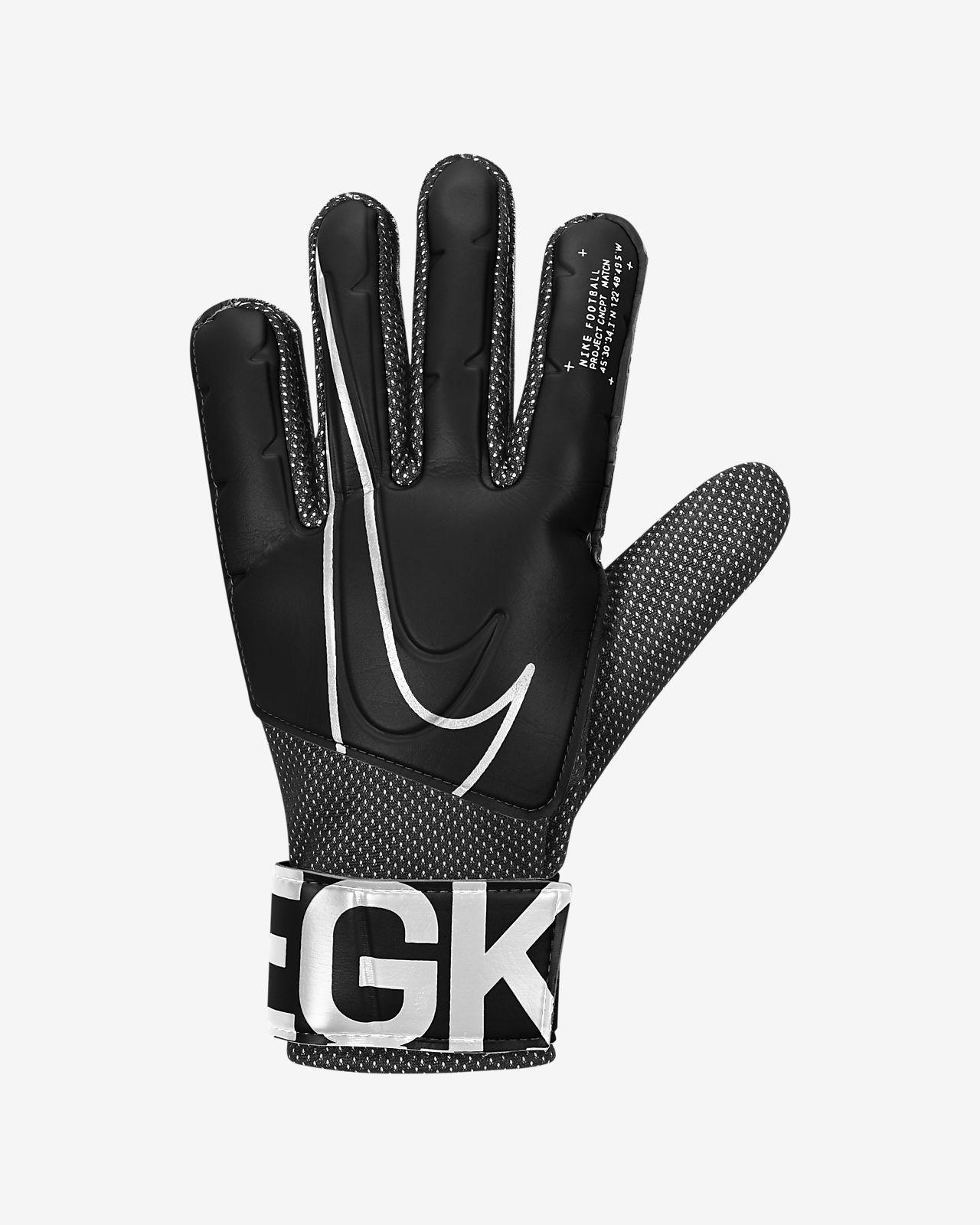 Brankářské fotbalové rukavice Nike Goalkeeper Match