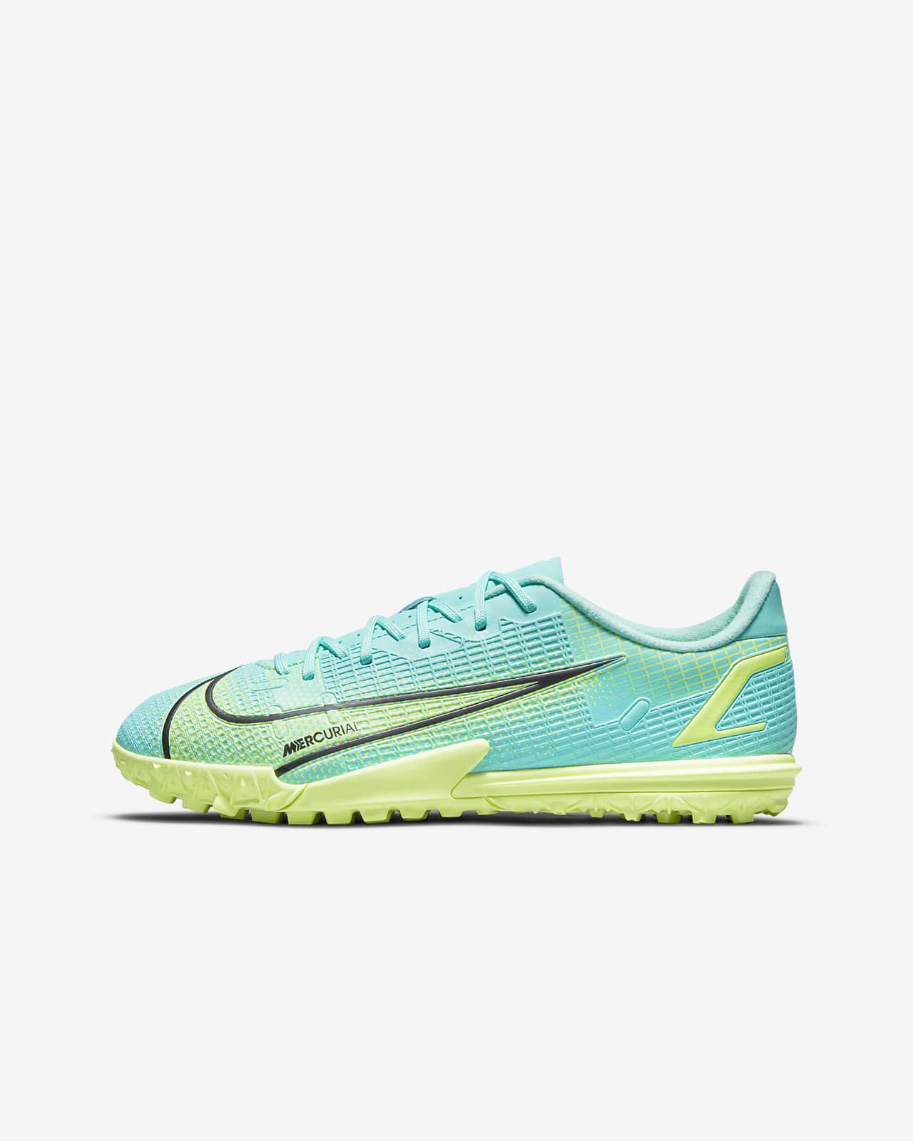 Scarpa da calcio per erba sintetica Nike Jr. Mercurial Vapor 14 Academy TF - Bambini/Ragazzi