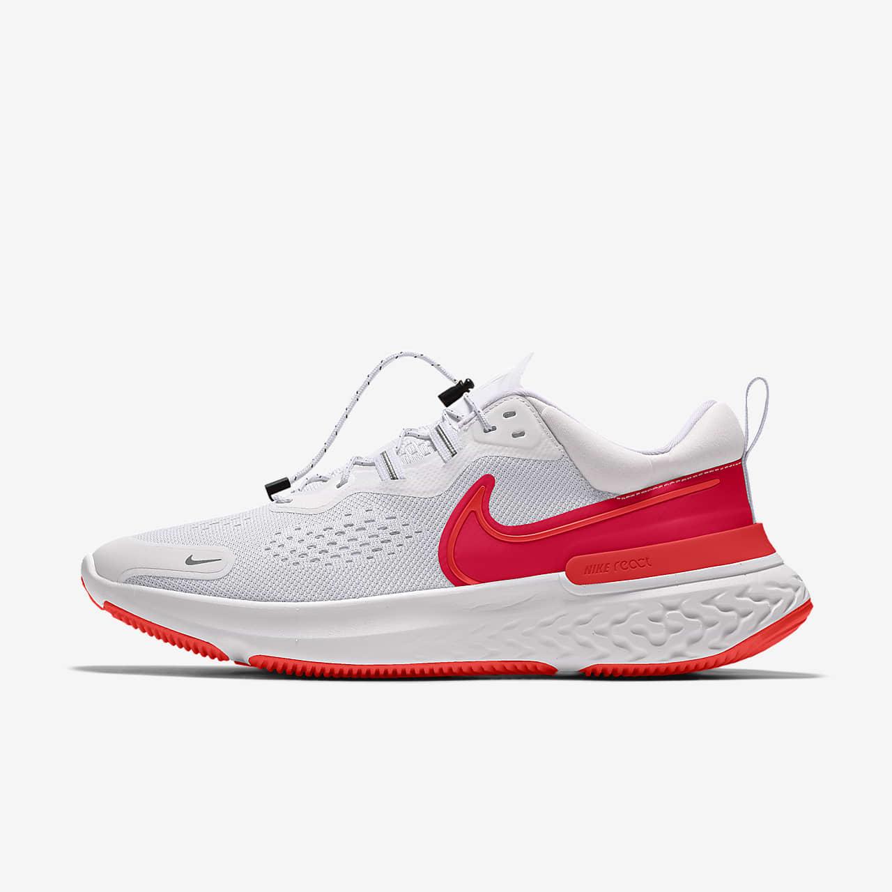 Nike React Miler 2 By You Zapatillas de running personalizables - Hombre