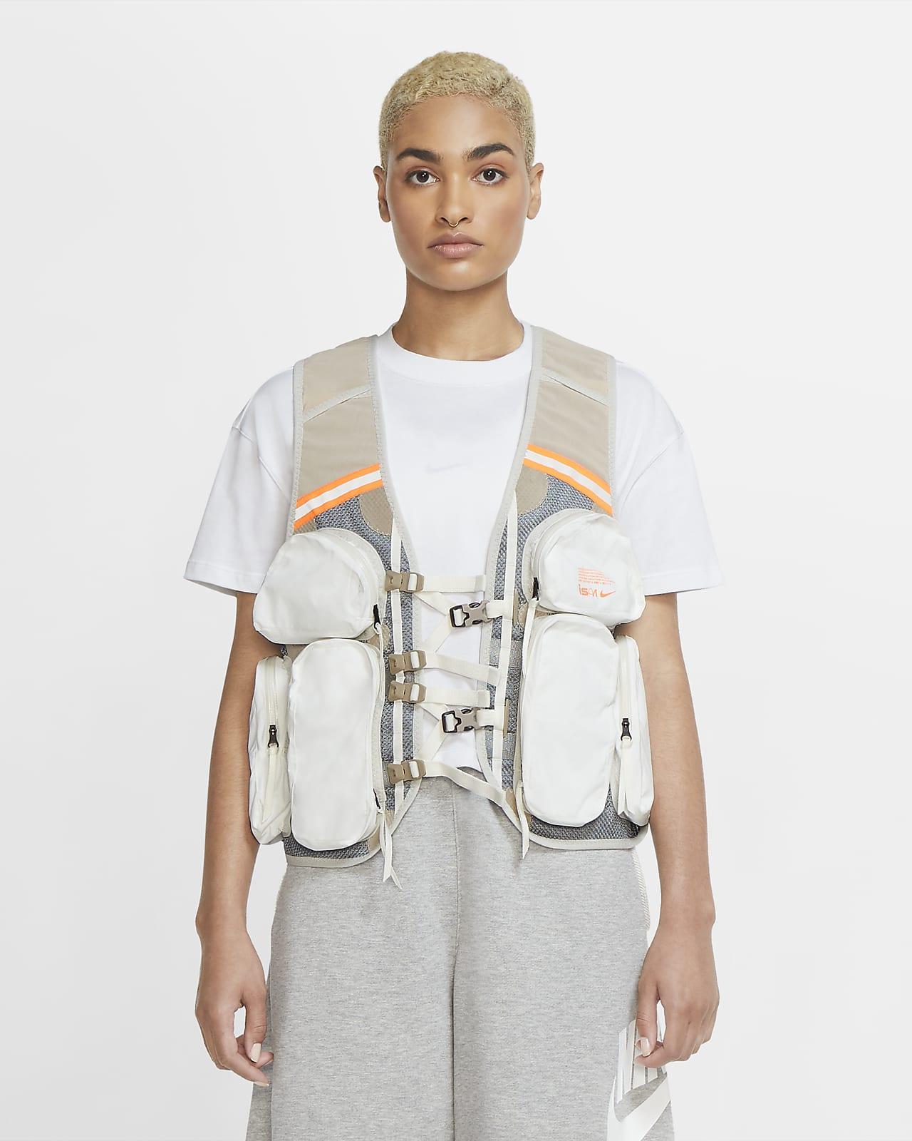 Smanicato Nike ISPA