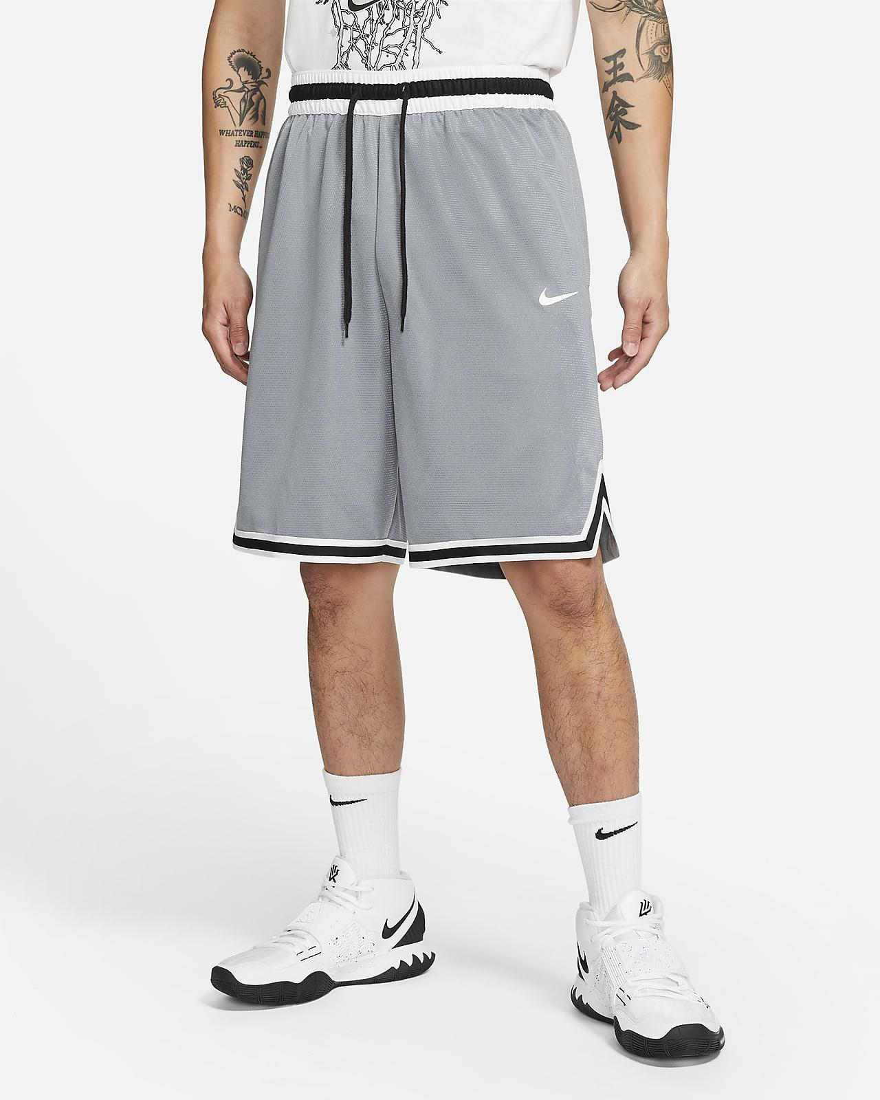 Shorts de básquetbol para hombre Nike Dri-FIT DNA