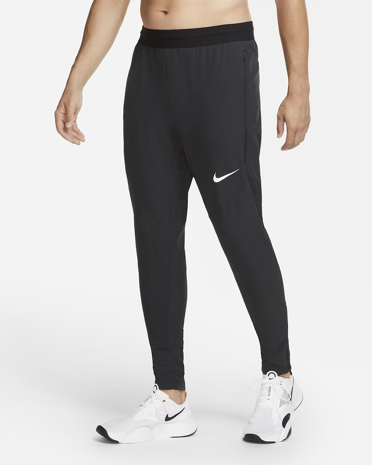 Nike Men's Winterized Woven Training Trousers