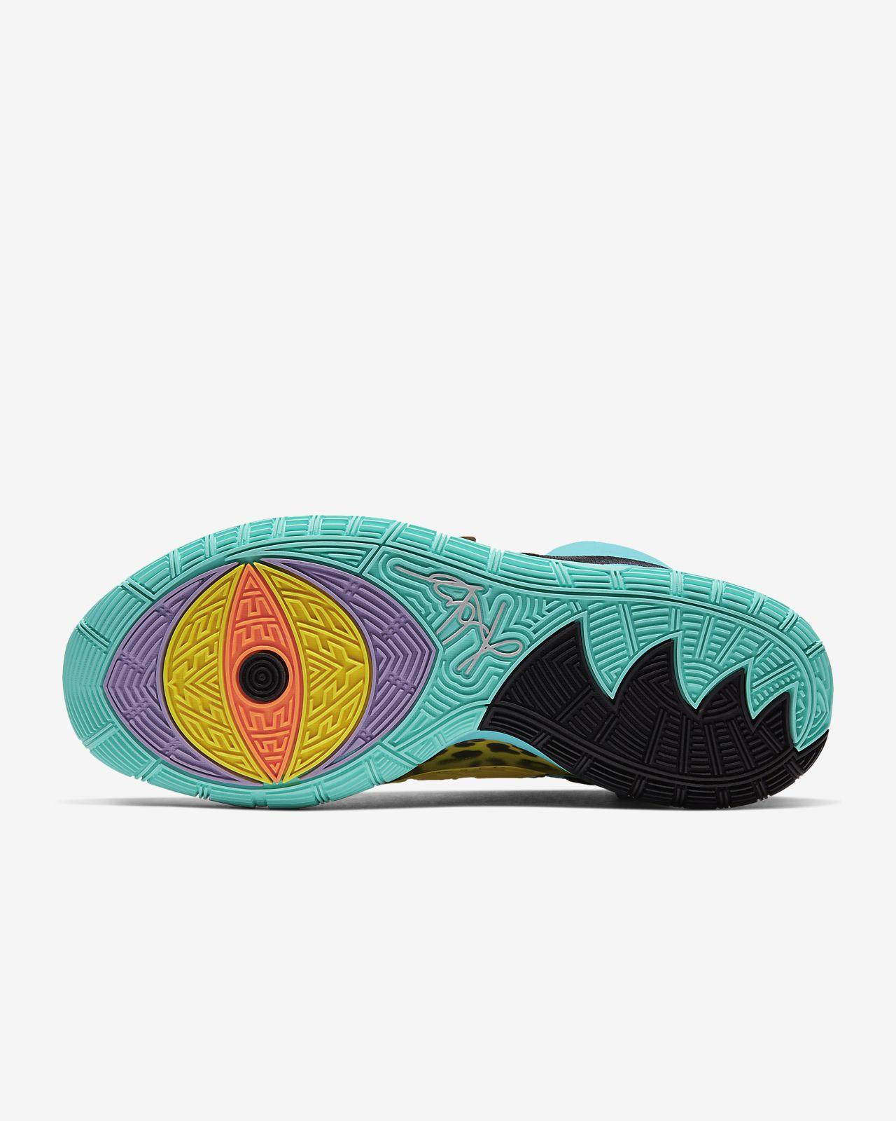 29 Best Nike Kyrie 4 Sneakers images | Nike kyrie, Nike