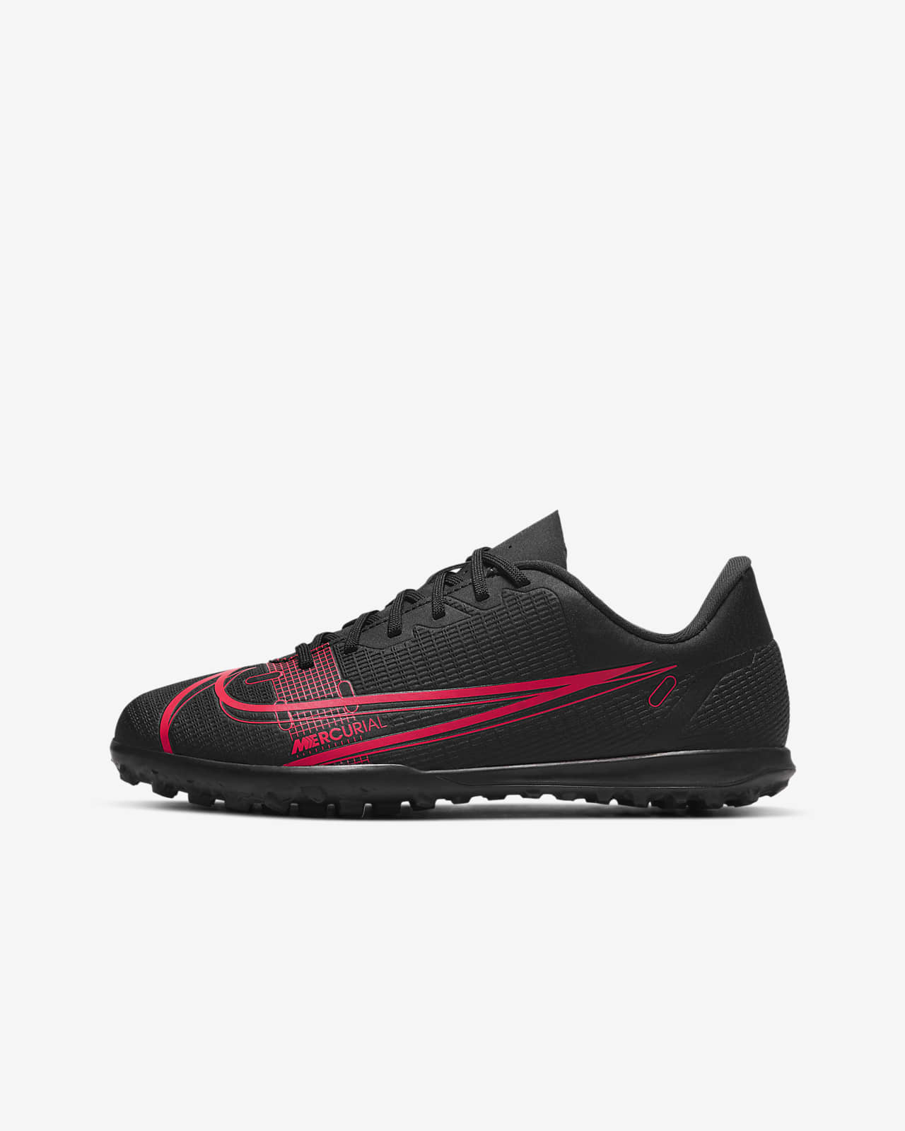 Scarpa da calcio per erba sintetica Nike Jr. Mercurial Vapor 14 Club TF - Bambini/Ragazzi