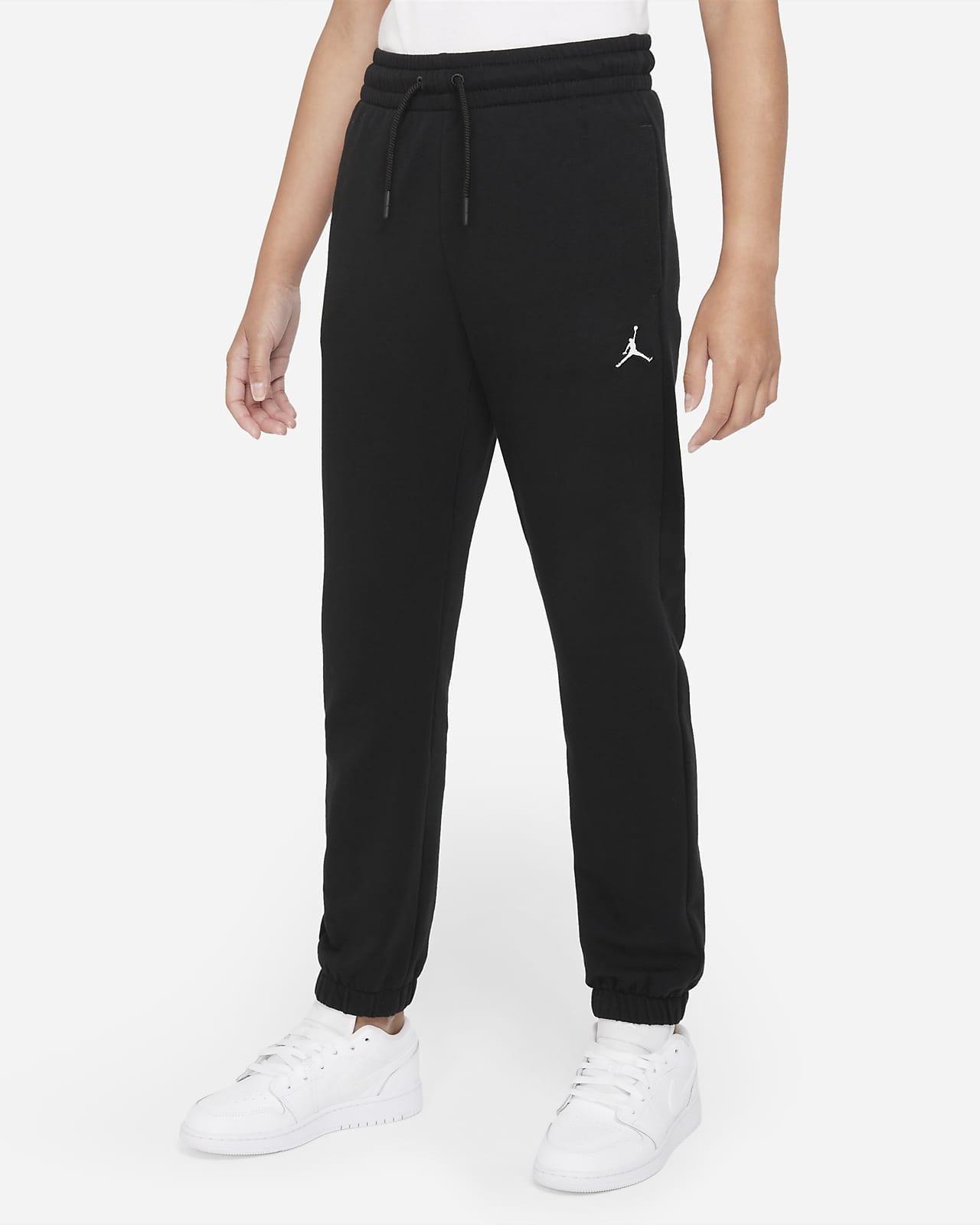 Pantalones para niñas talla grande Jordan