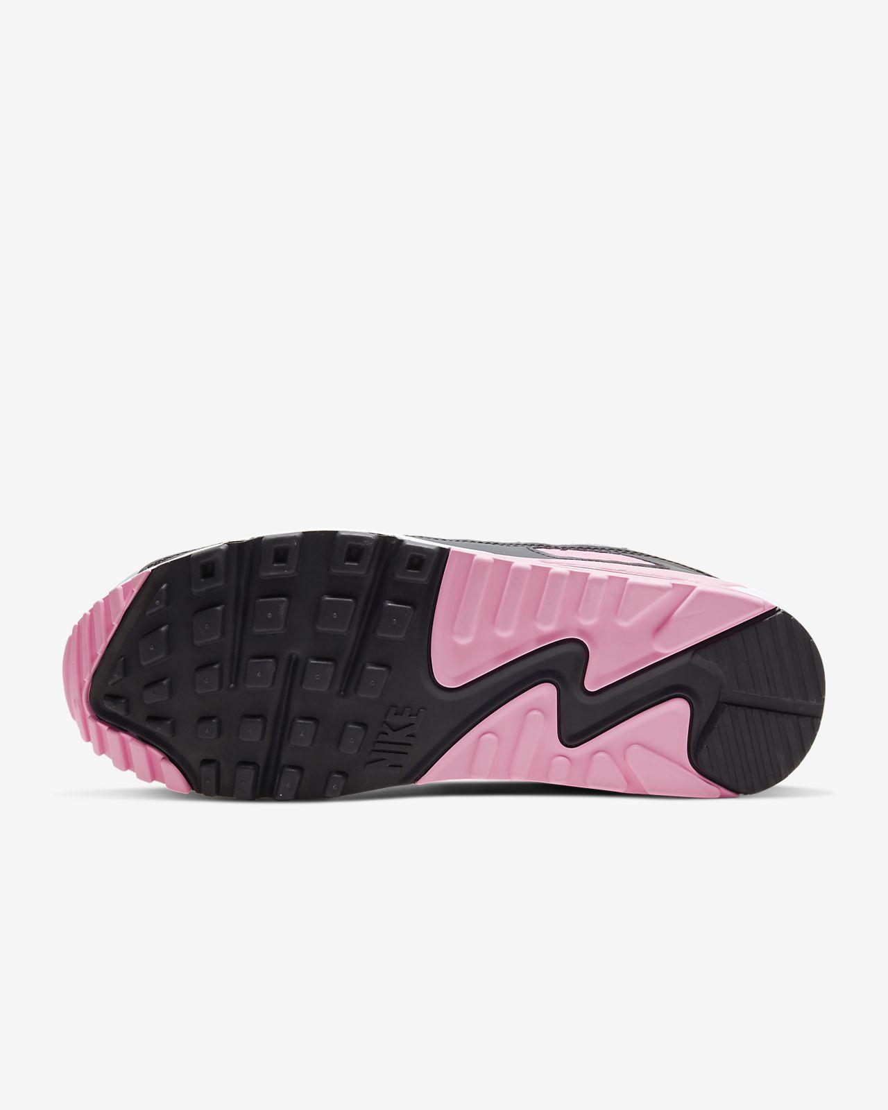 A Neutral Colored Nike Air Max 90 •
