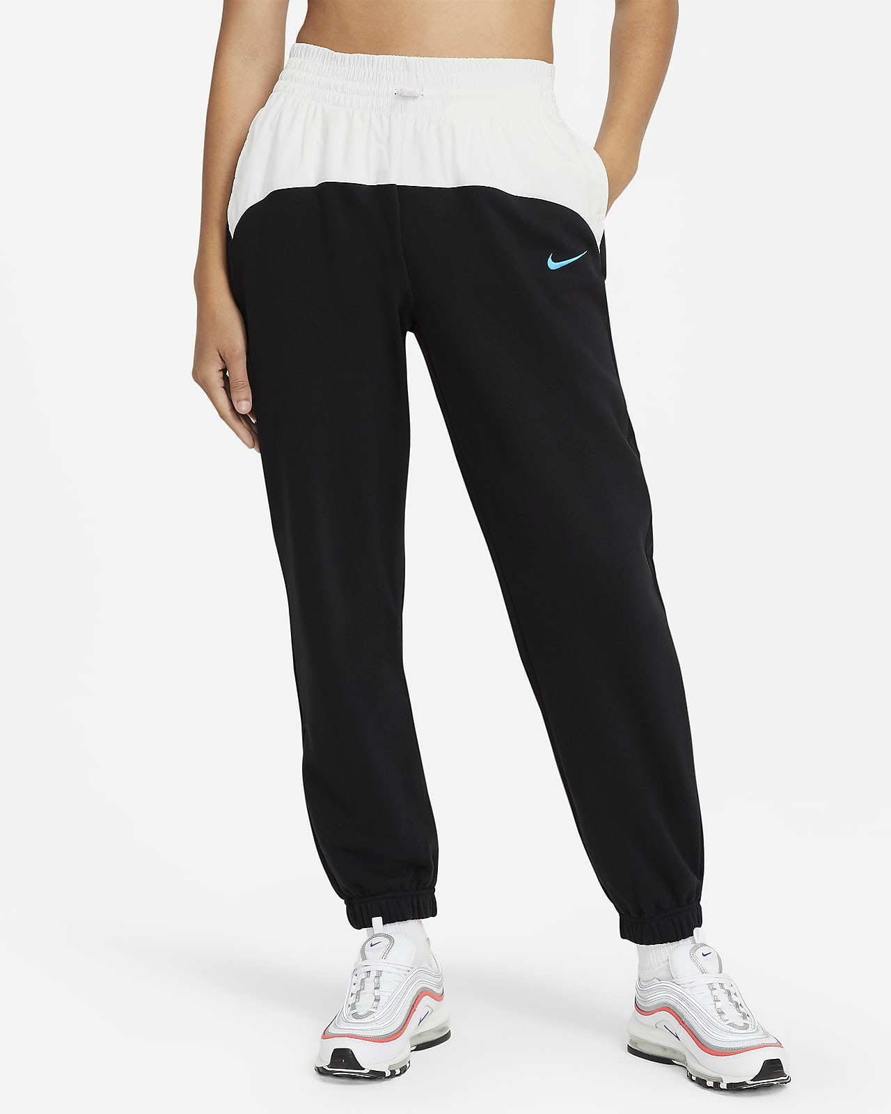 Nike Sportswear Icon Clash Women's Joggers