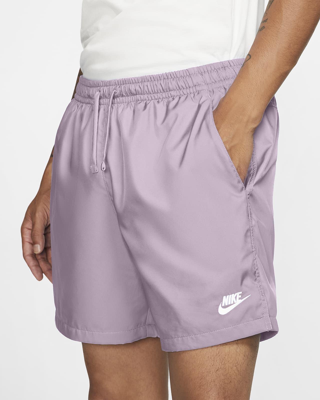 Nike Sportswear szőtt férfi rövidnadrág