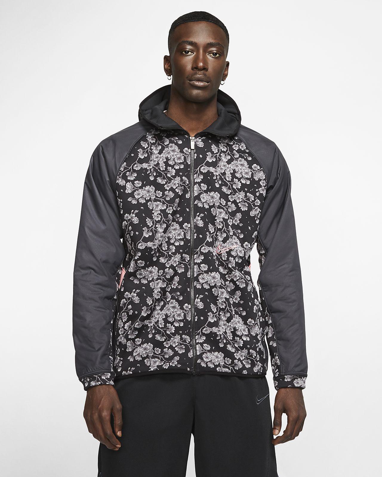 Nike Therma Men's Basketball Hoodie