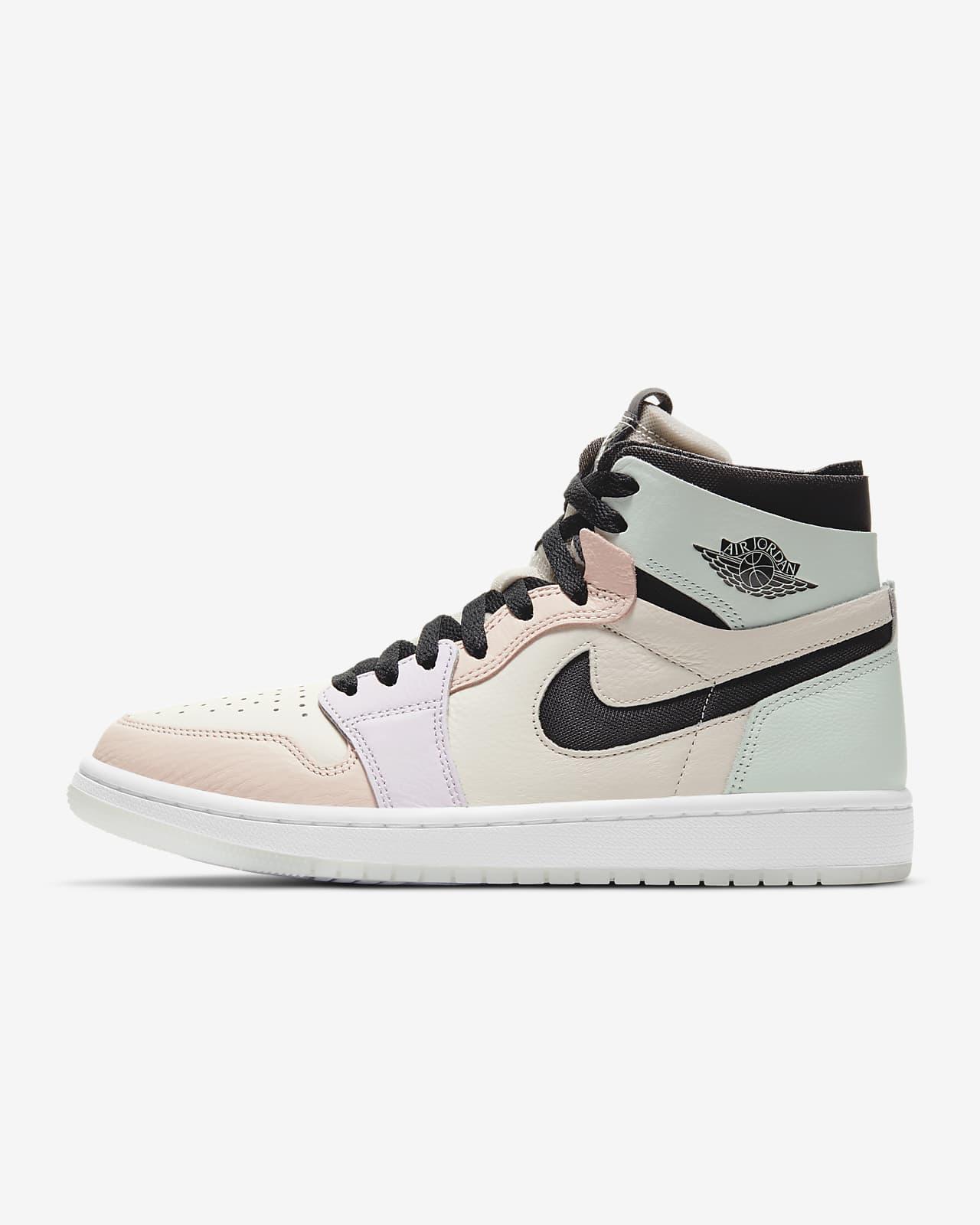 Air Jordan 1 Zoom Air CMFT 女子运动鞋